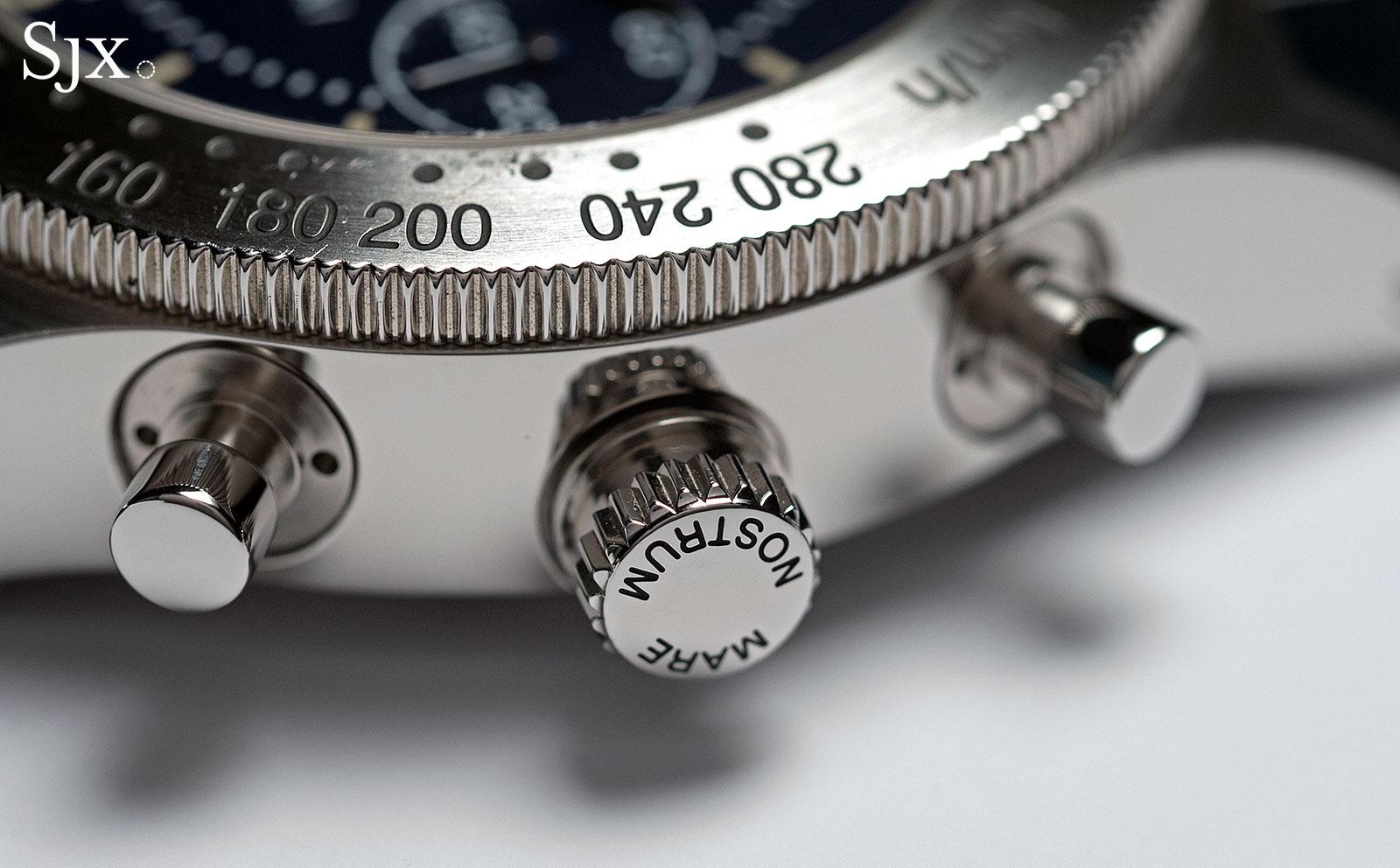 Panerai Mare Nostrum PAM 716 chrono 5