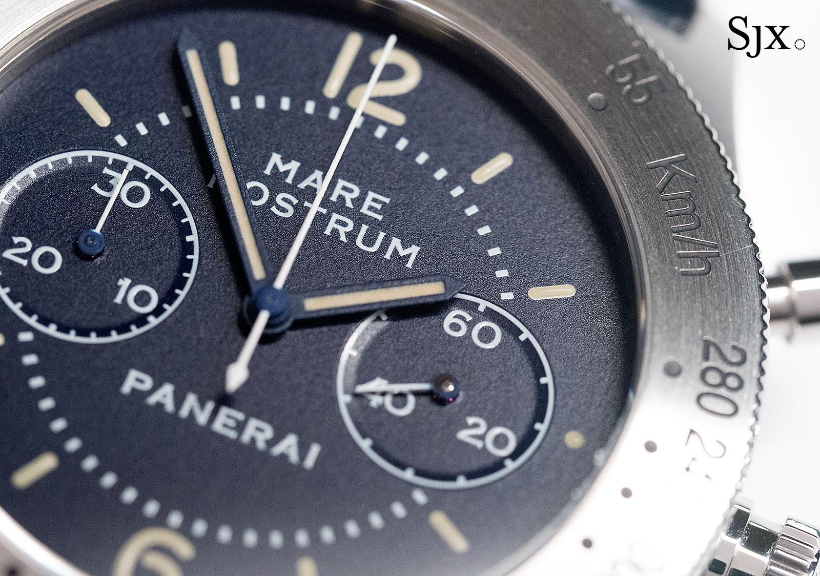 Panerai Mare Nostrum PAM 716 chrono 6