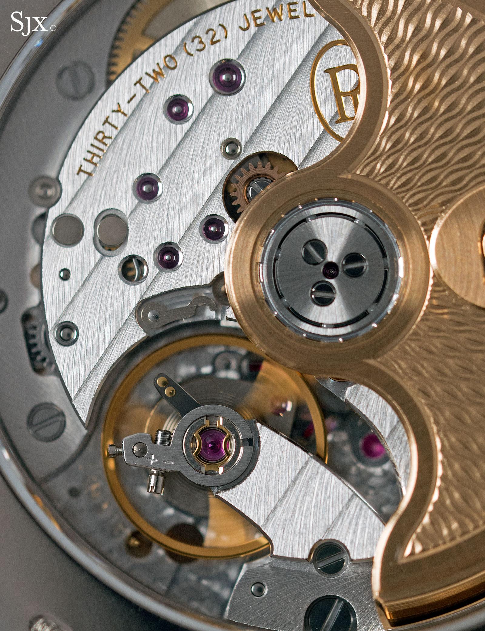 Parmigiani Toric Chronometre 7