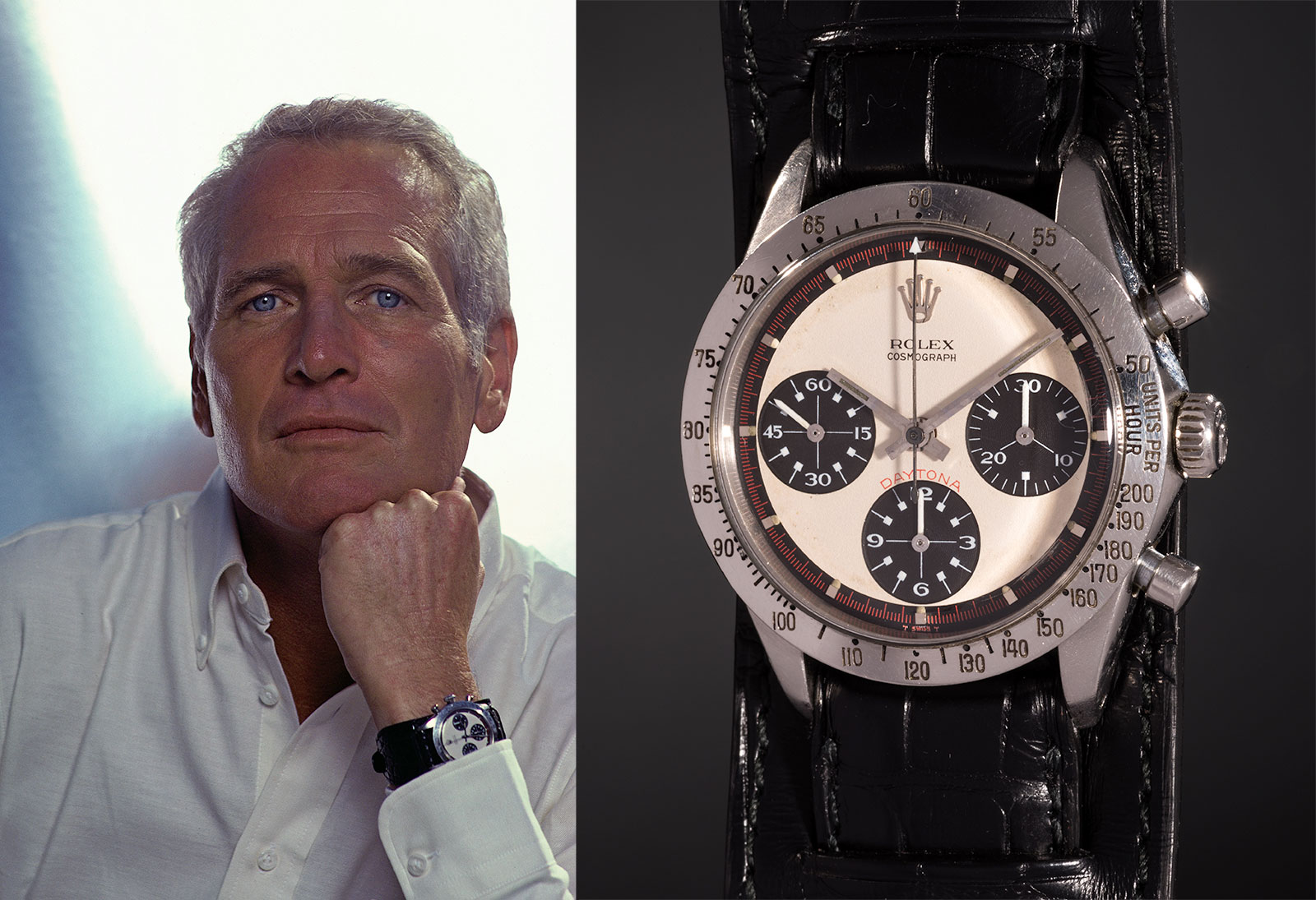 Paul Newmans Personal Paul Newman Daytona Has Been Found advise