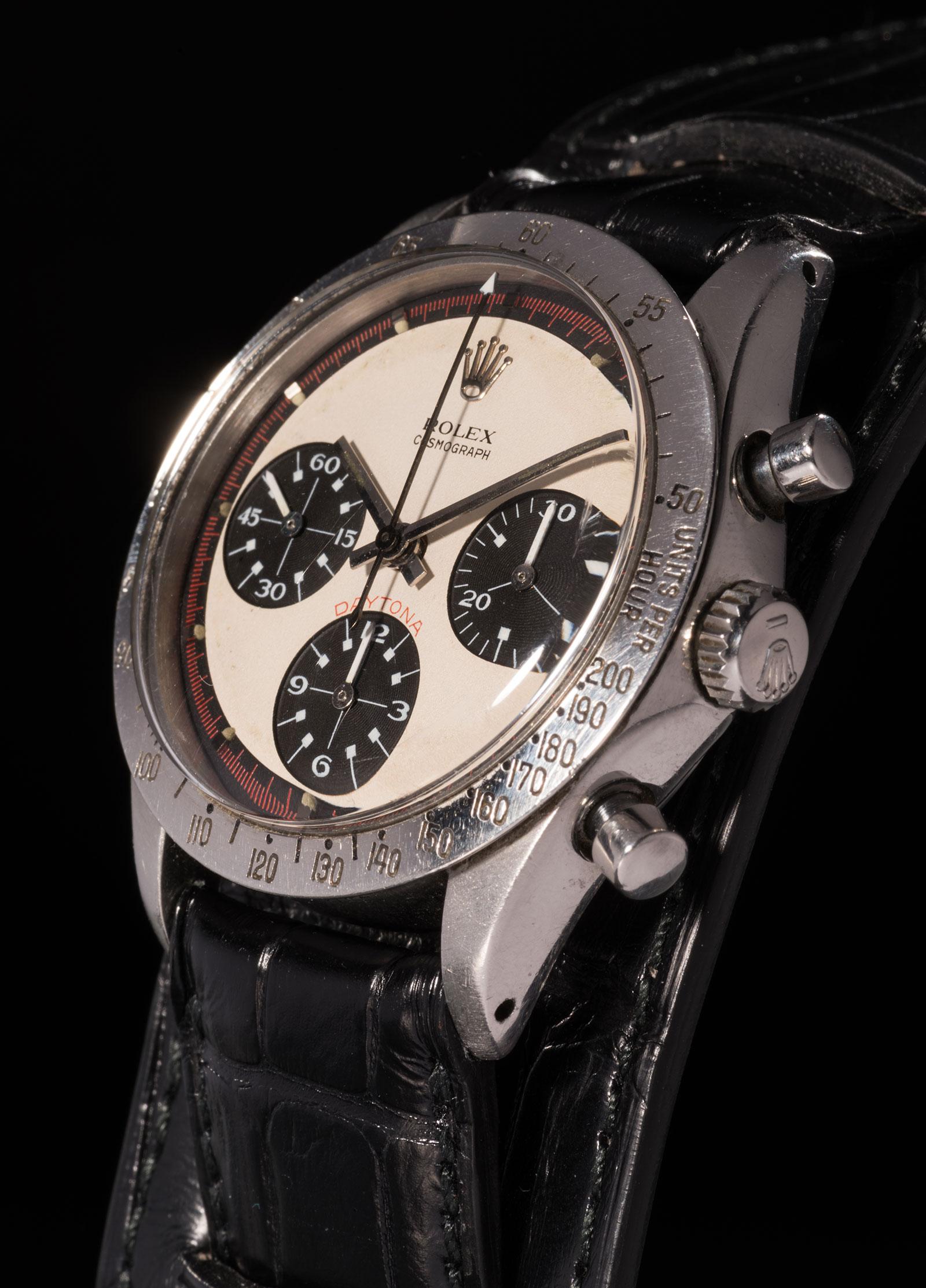 Paul Newman's Paul Newman Rolex 5