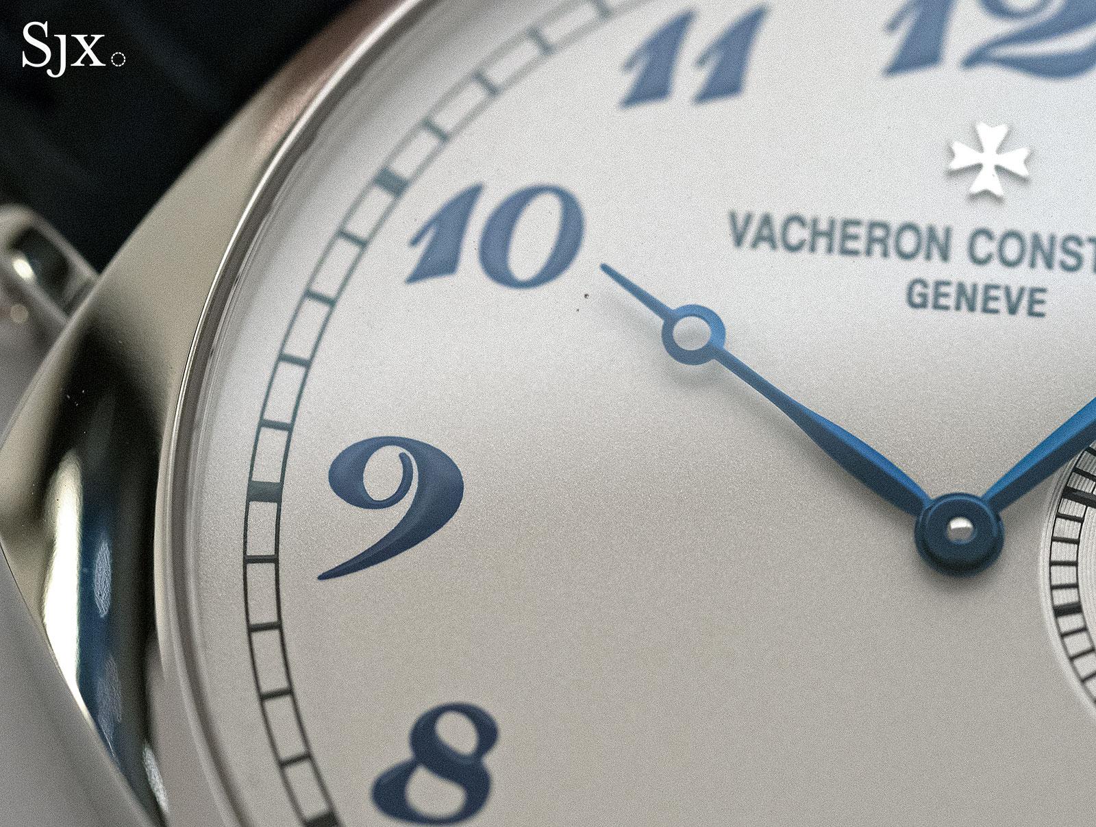 Vacheron Constantin American 1921 platinum 6