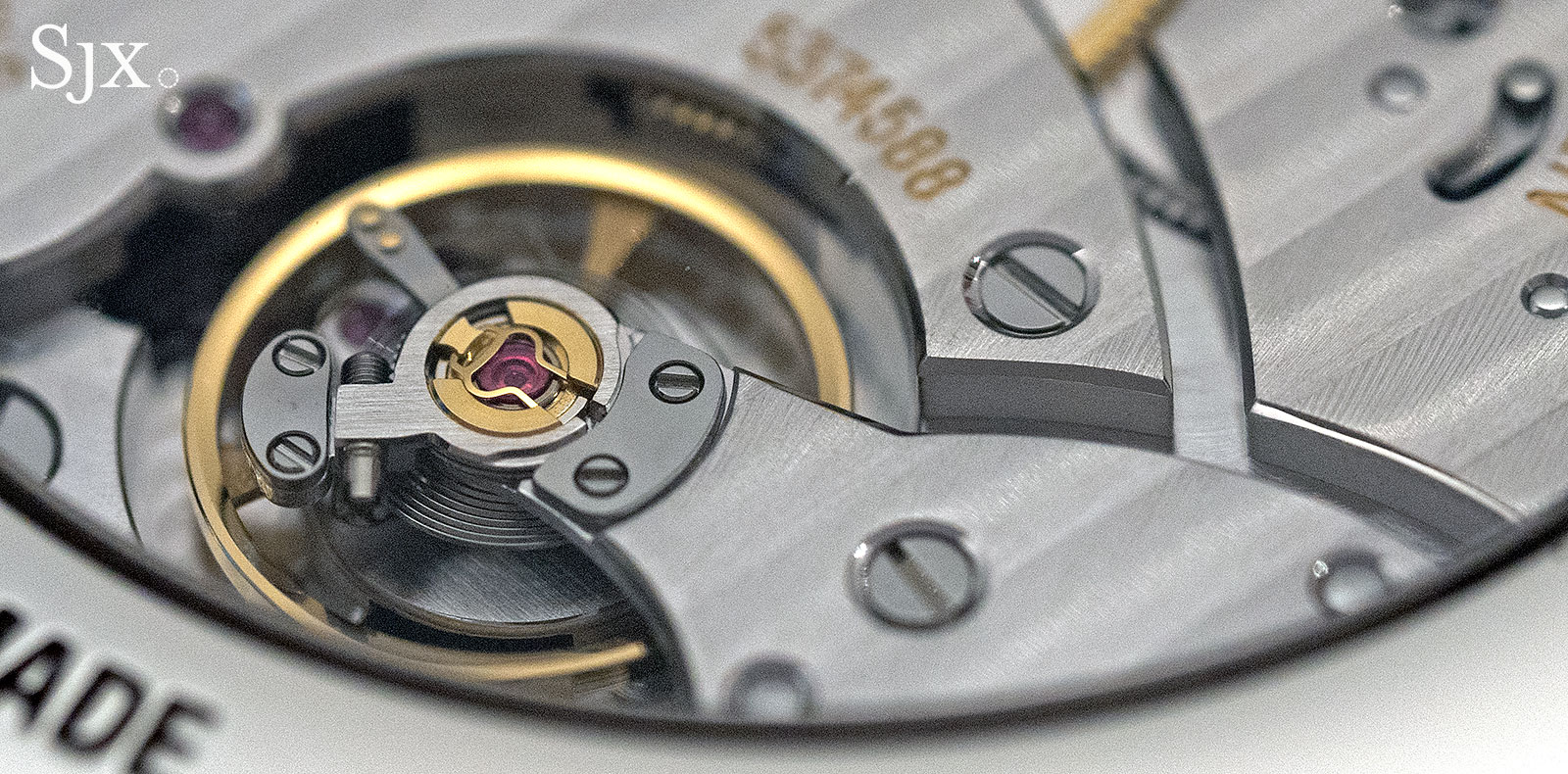 Vacheron Constantin American 1921 platinum 9