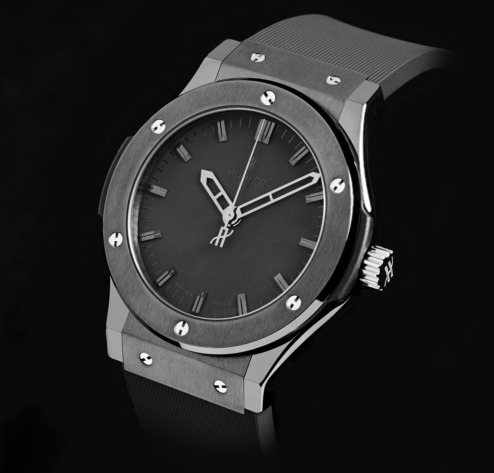 Hublot Classic Fusion All Black Kidz Horizon 2