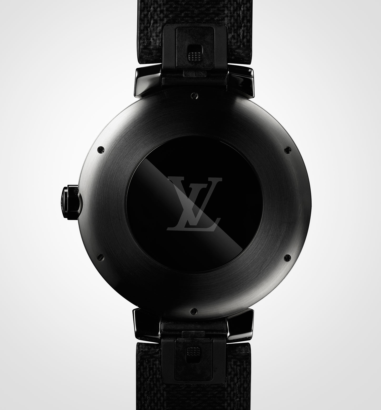 Louis Vuitton Tambour Horizon smartwatch 3