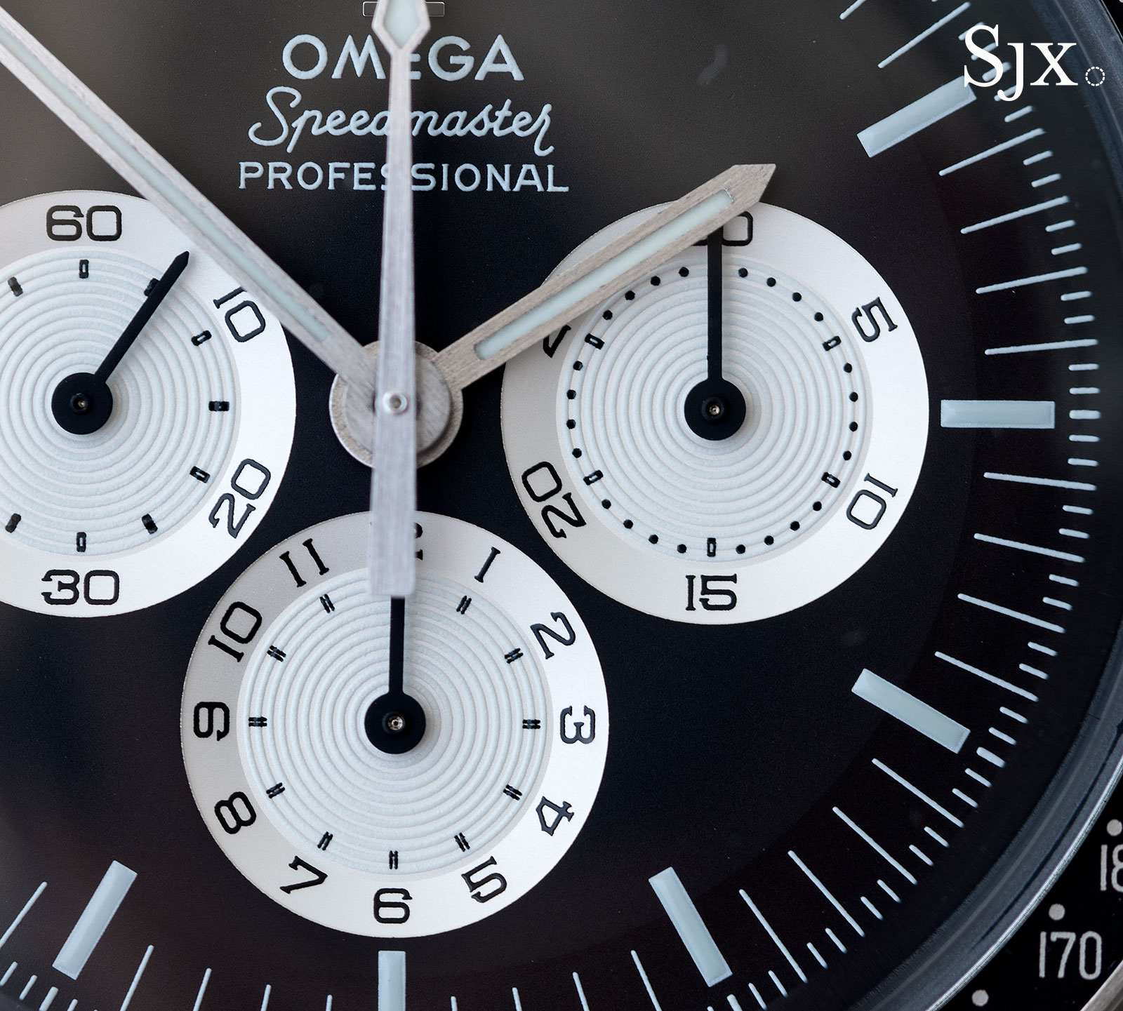 Omega Speedmaster Speedy Tuesday review 3