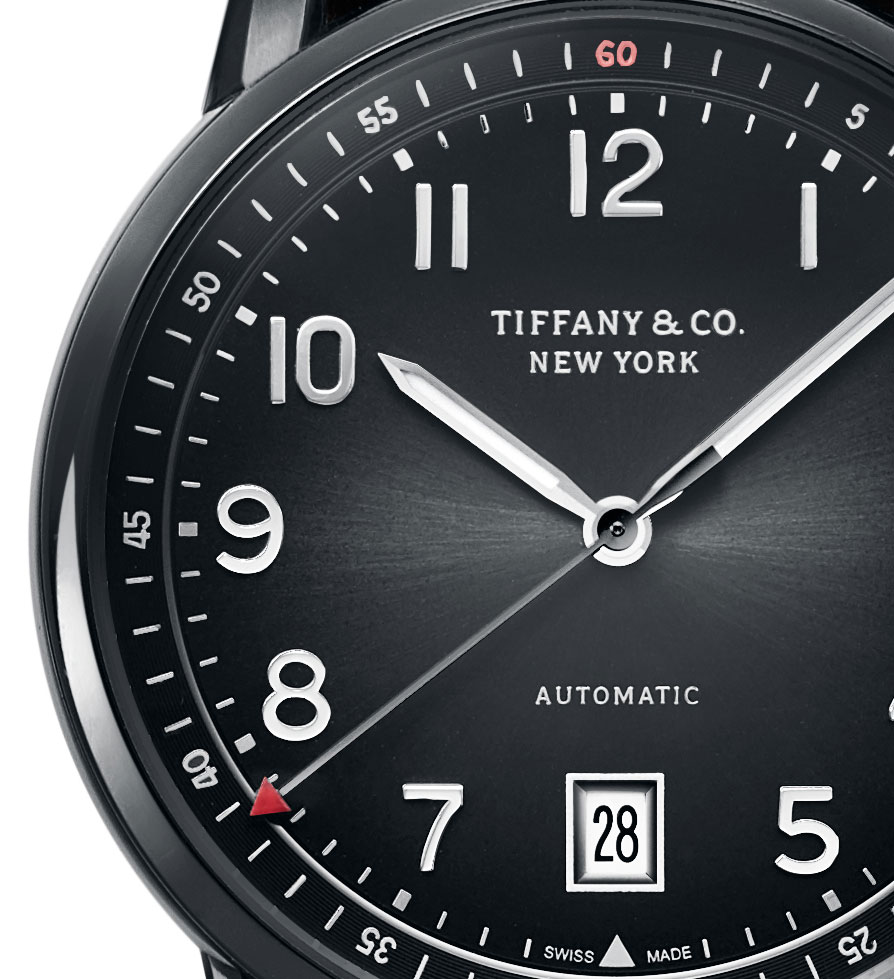 Tiffany & Co. CT60 DLC NATO 3