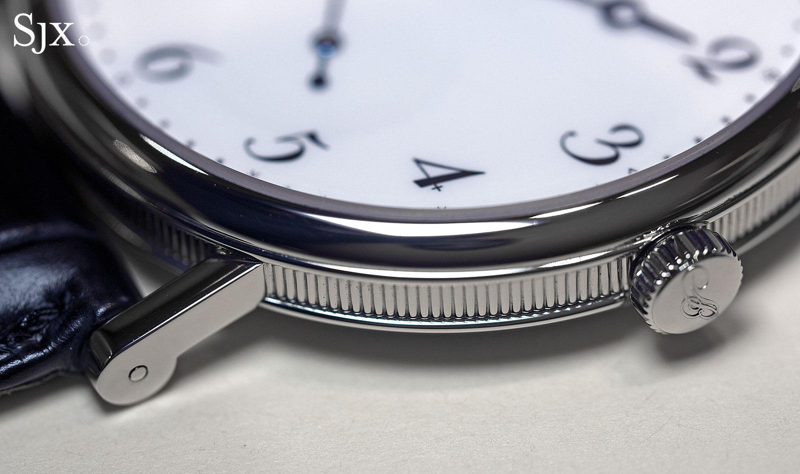 Breguet Classique 7147 enamel dial 10