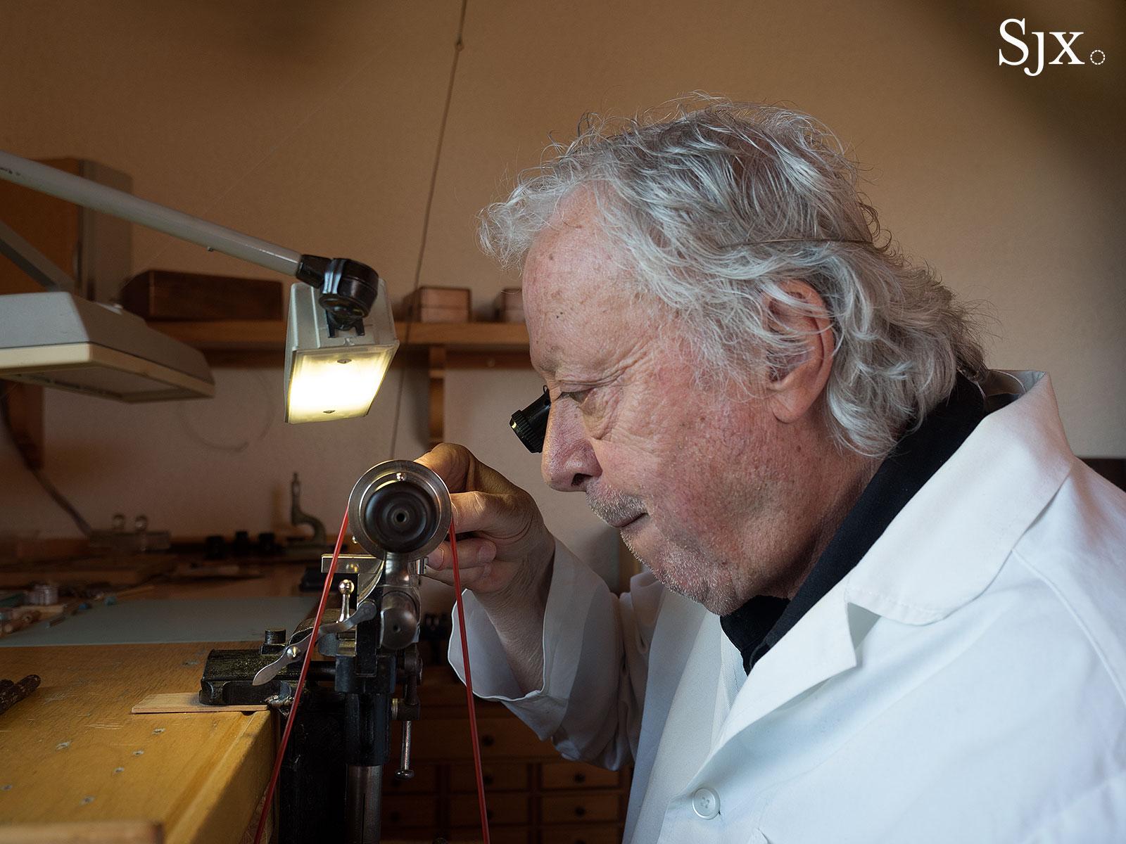 Daniel Roth watchmaker Jean Daniel Nicolas 27