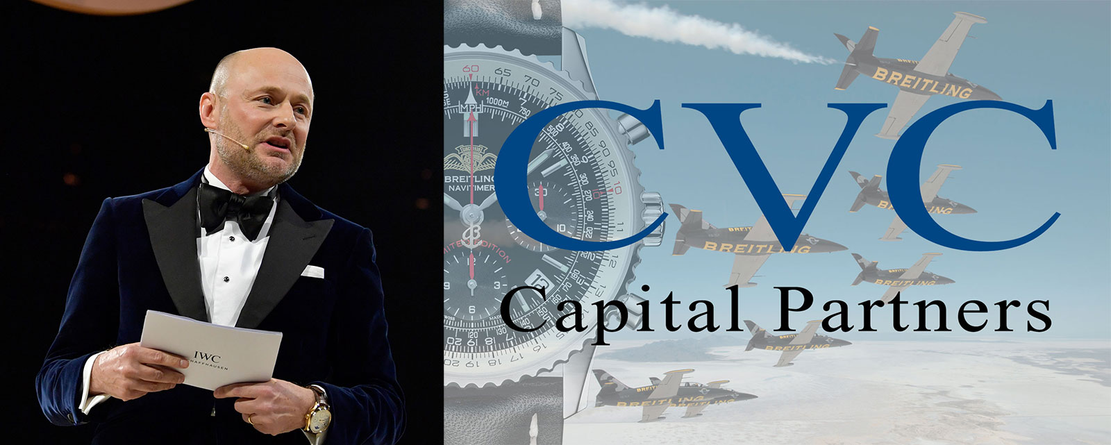 Georges-Kern-Breitling-CVC Capital