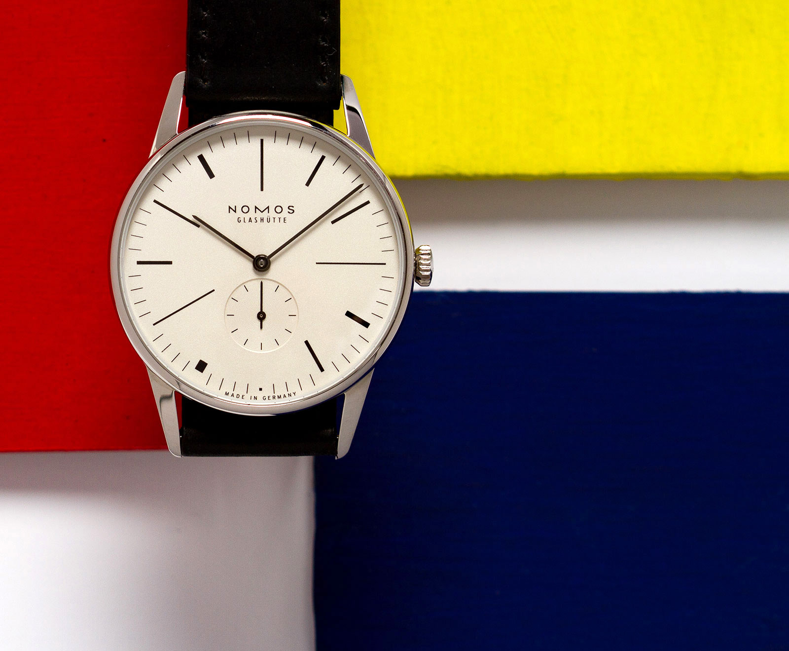 Nomos Orion 38 De Stijl Ace Jewelers 3