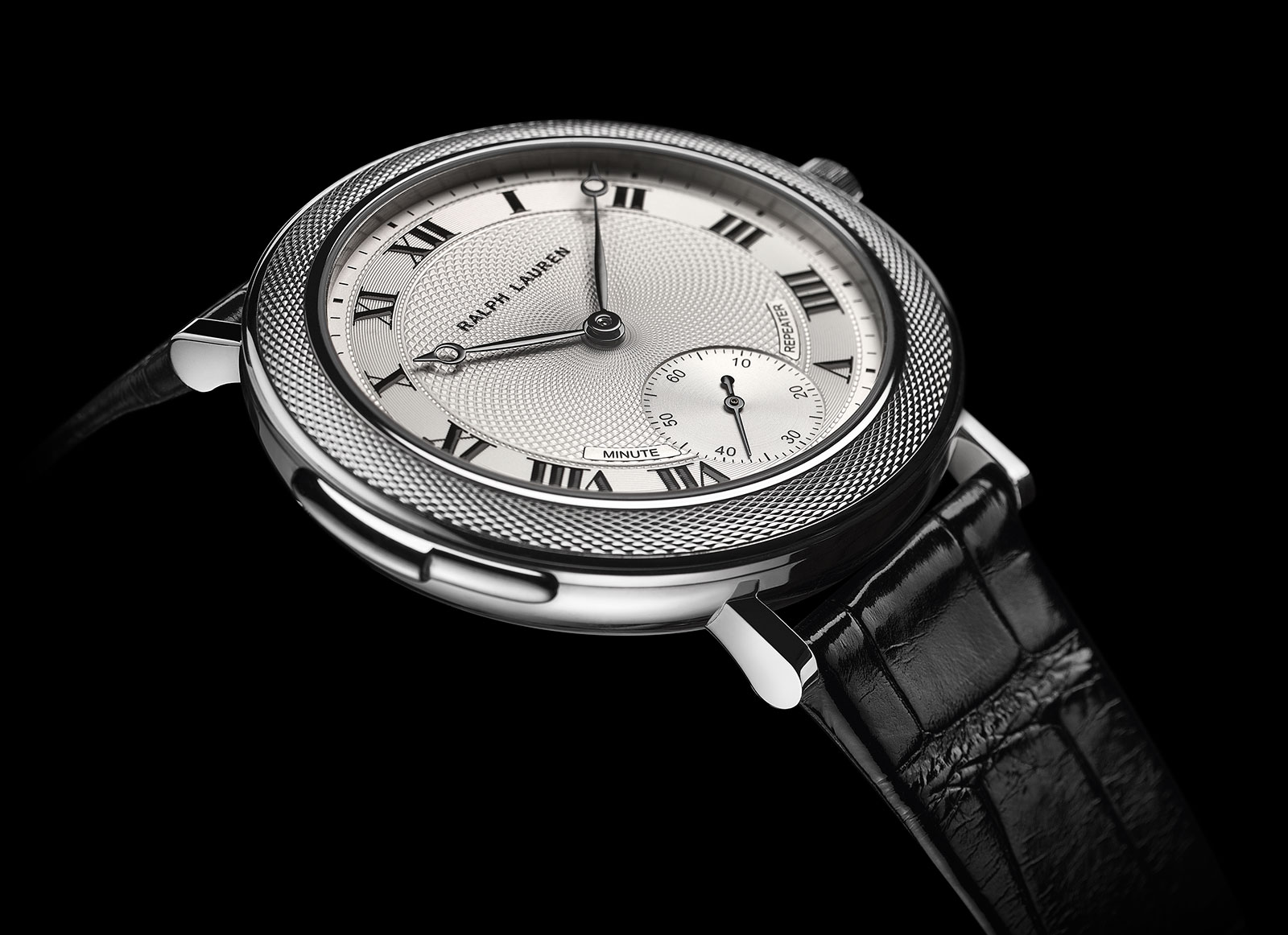 Ralph Lauren Minute Repeater Watch 2