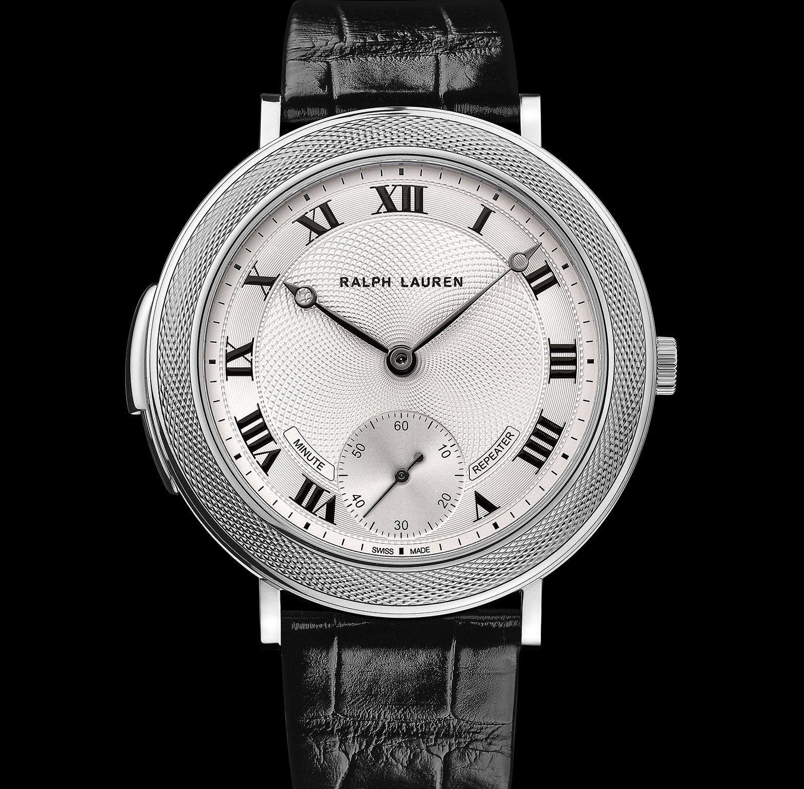 Ralph Lauren Minute Repeater Watch 3