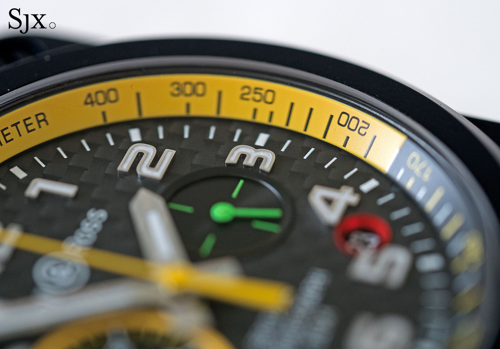 Bell Ross BR 03-94 RS17 chronograph 7