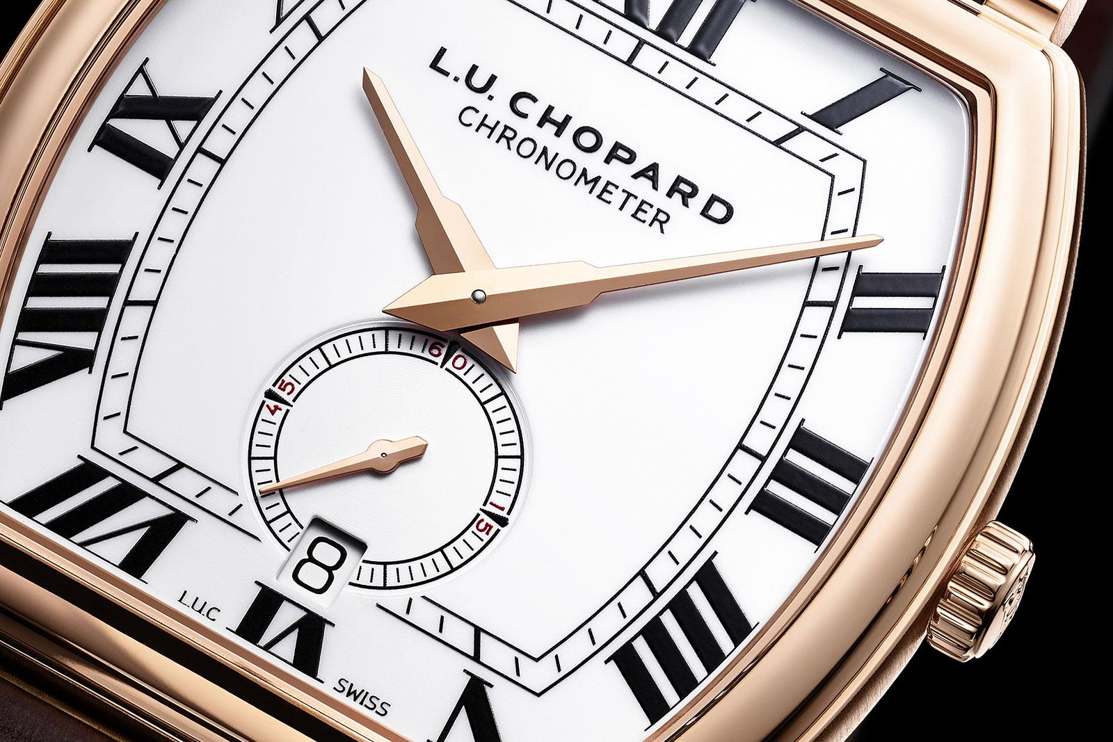 Chopard LUC Heritage Grand Cru 3