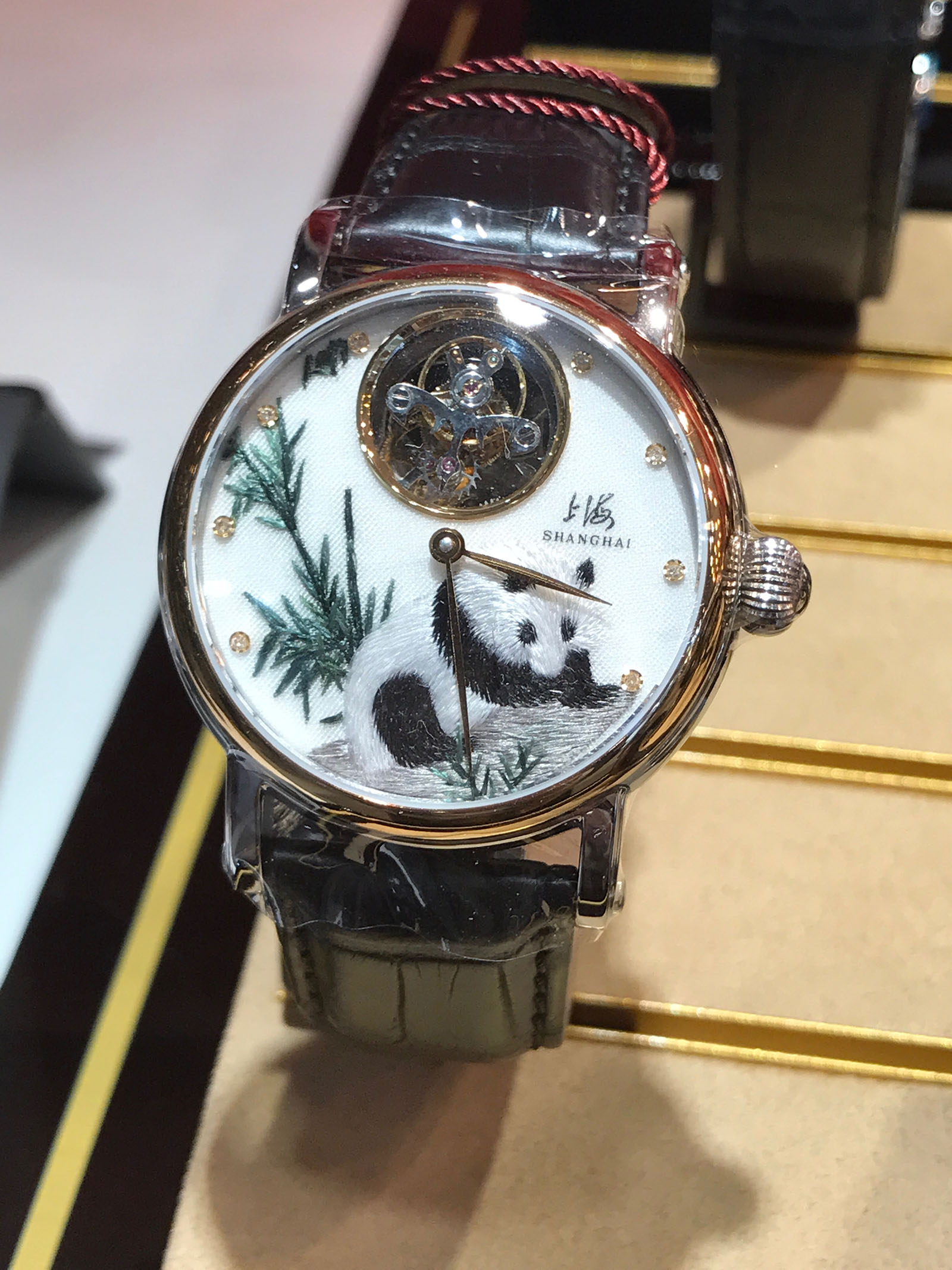 Hong Kong Watch & Clock Fair (HKWCF) 3