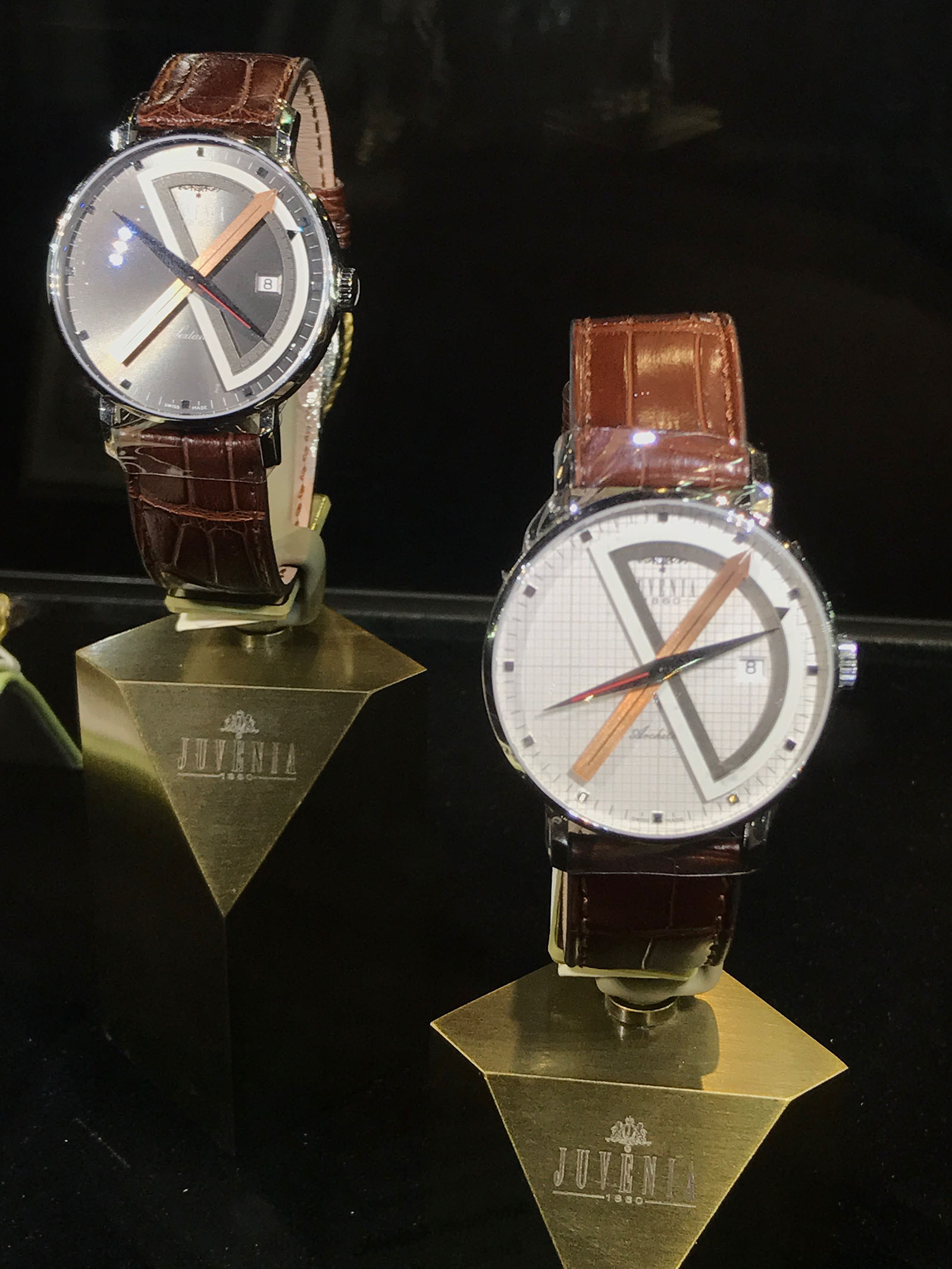 Hong Kong Watch & Clock Fair (HKWCF) 9