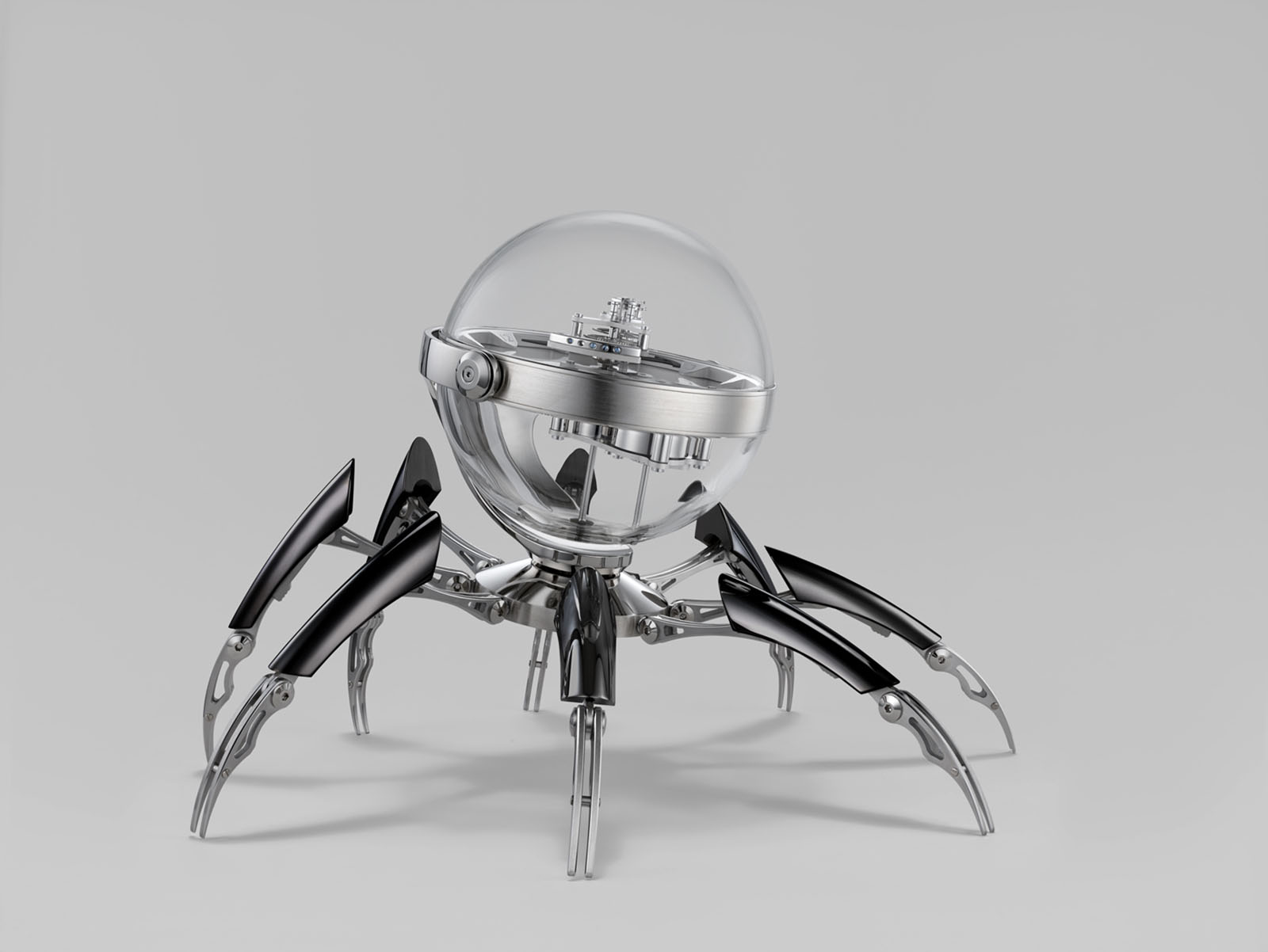 MB&F Octopod 4