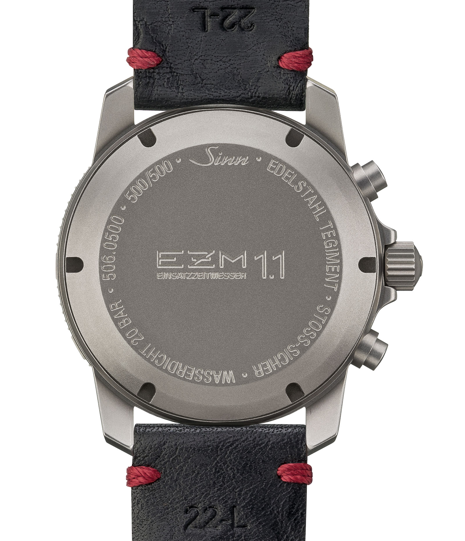 Sinn EZM 1.1 limited edition 5