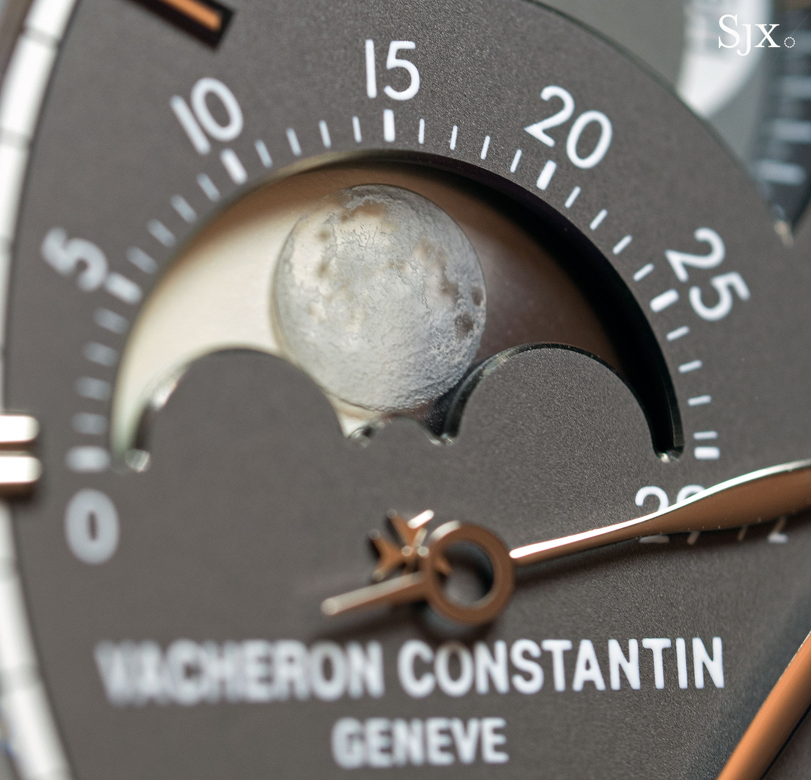 Vacheron Constantin Celestia Astronomical Grand Complication 11