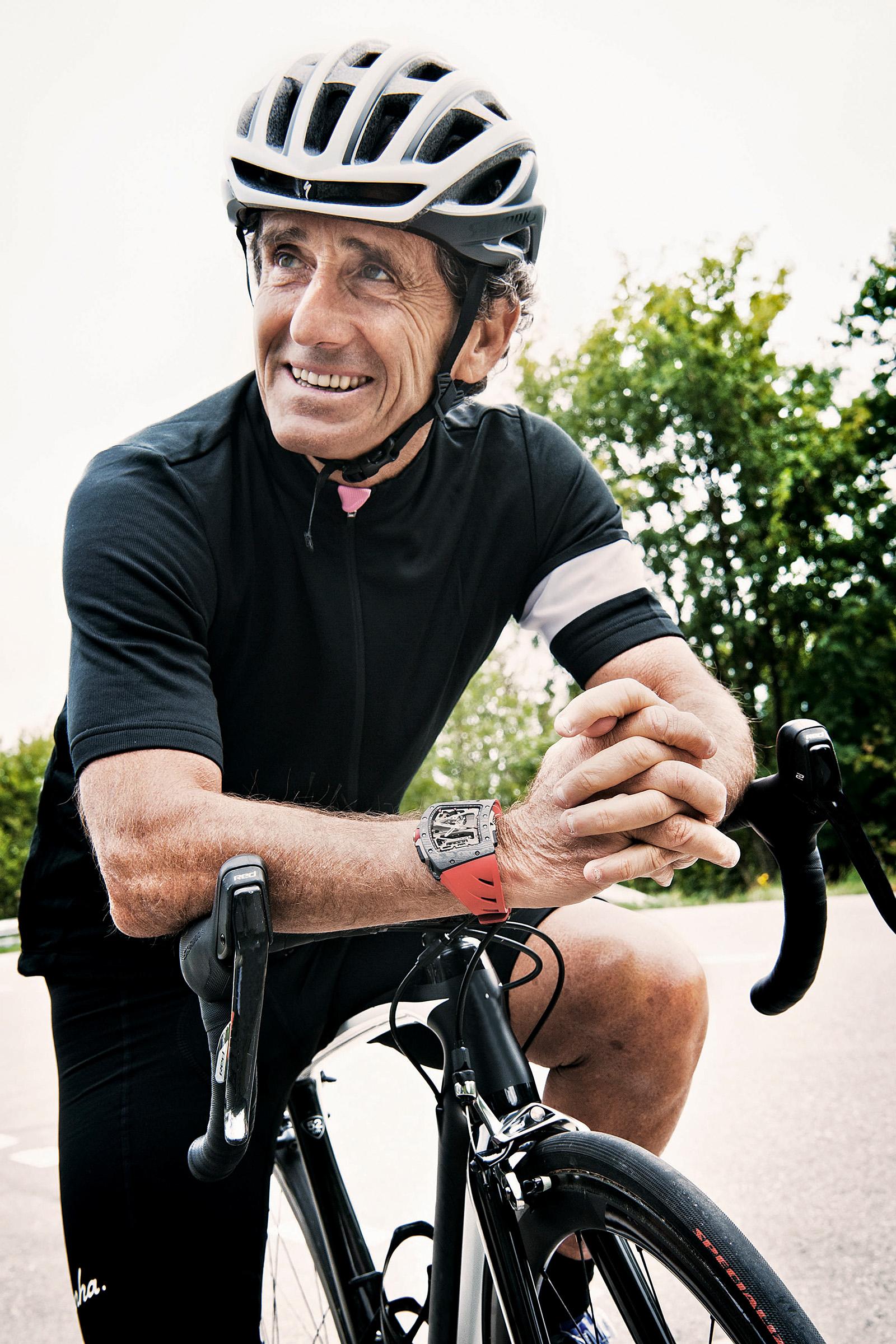Alain Prost (1) © Luc Manago