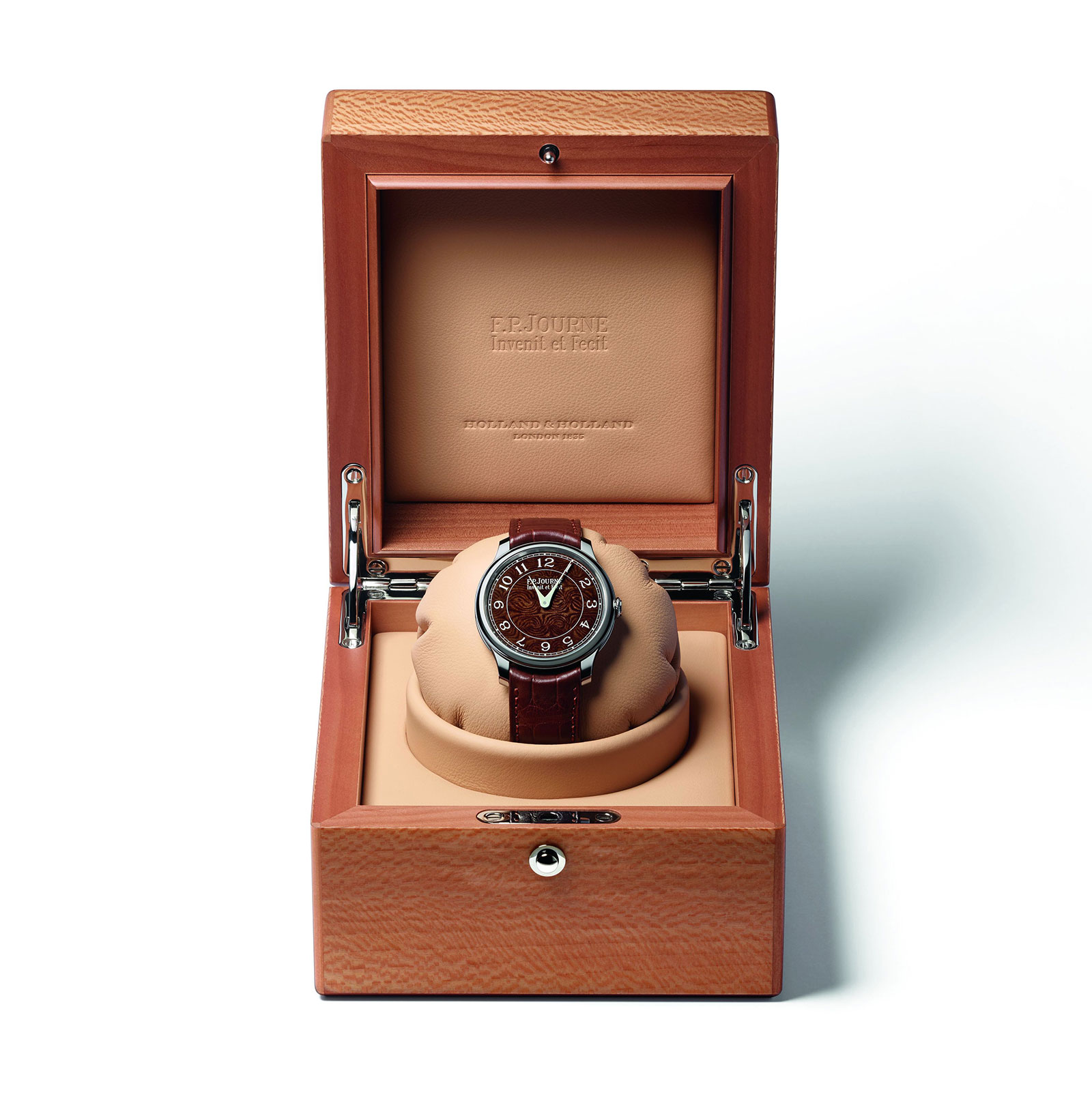 FP Journe Holland and Holland 3
