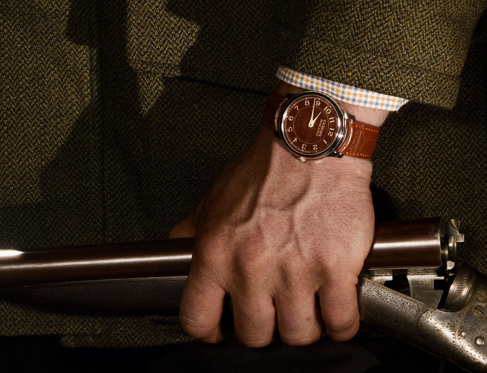 FP Journe Holland and Holland 5