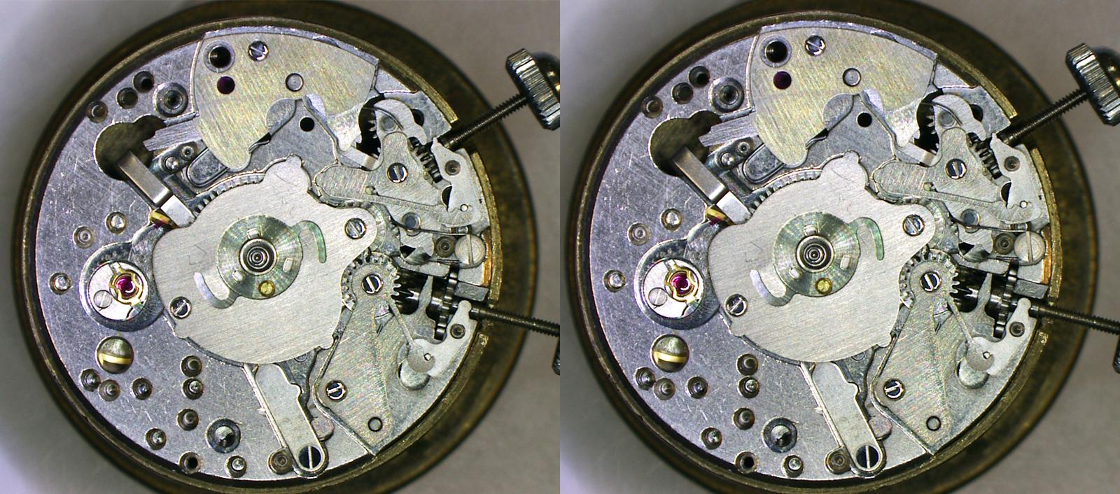 Girard Perregaux Restoration 26.1