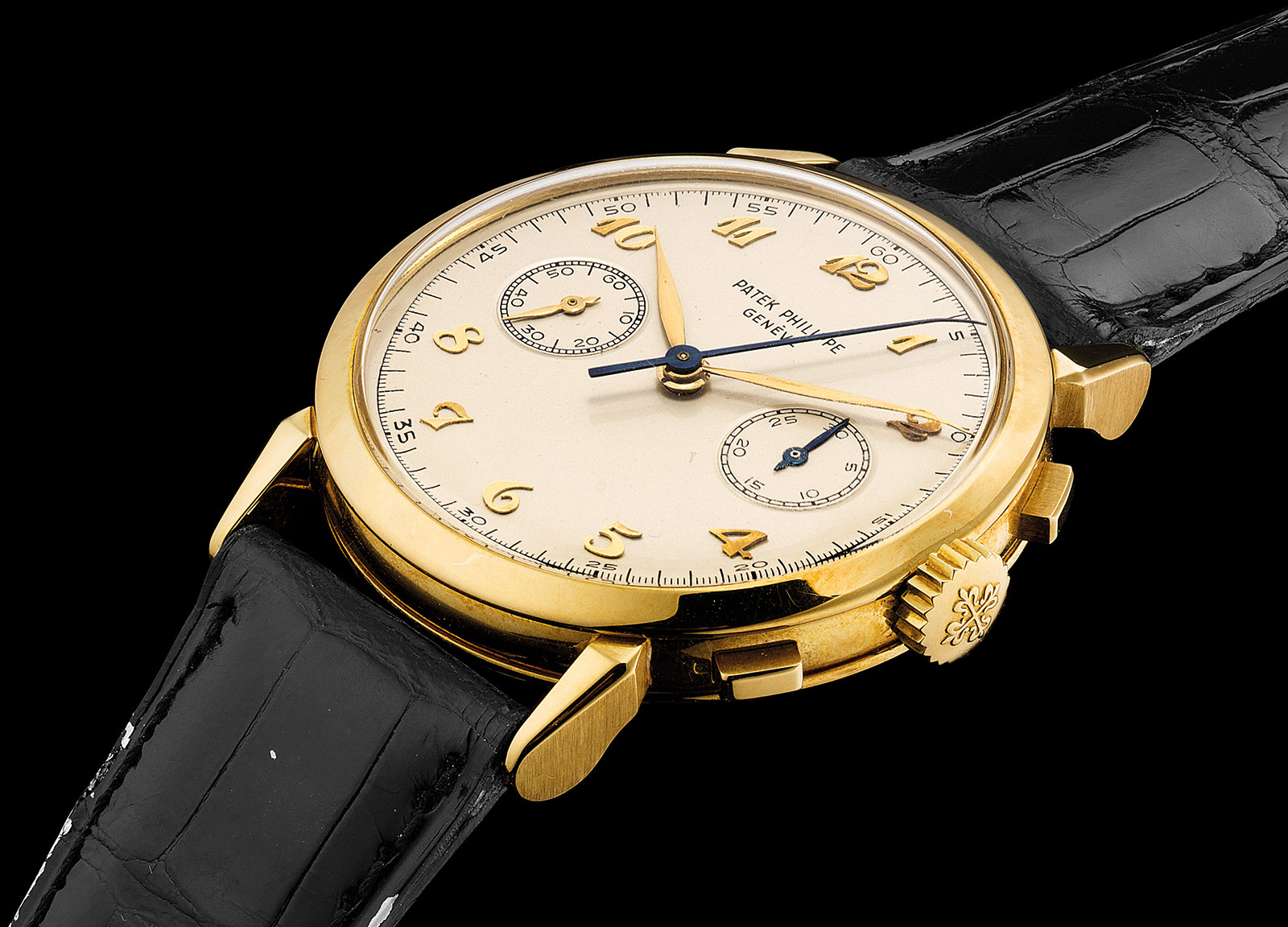 Patek 1579 Breguet Phillips