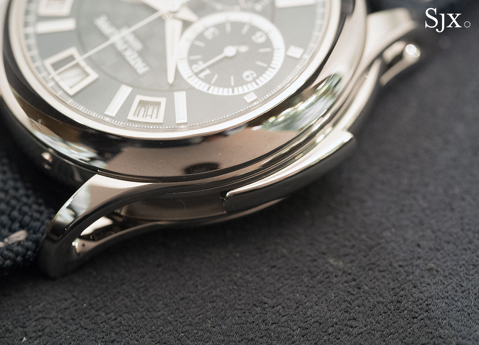 Patek Philippe 5208T Only Watch 10