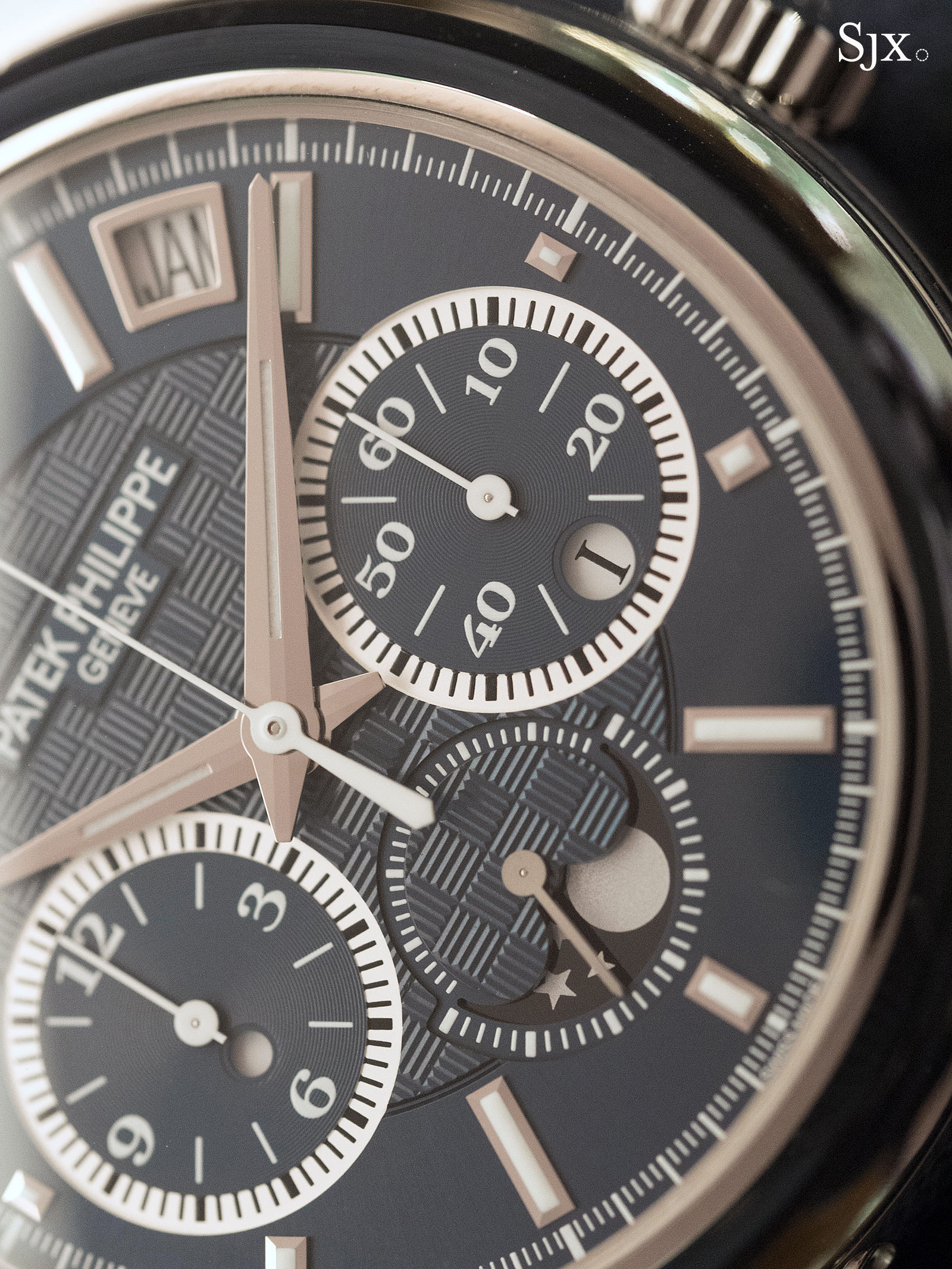 Patek Philippe 5208T Only Watch 4