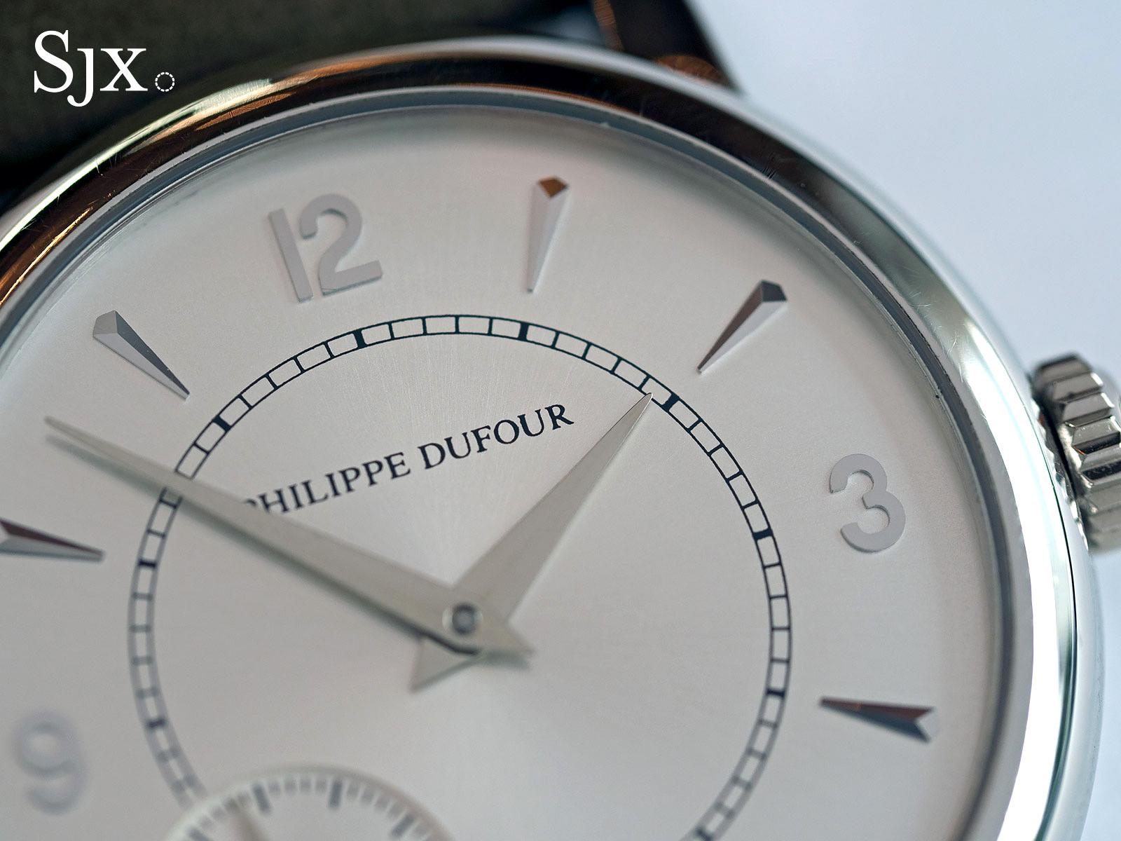 Philippe Dufour Duality 00 Platinum-3