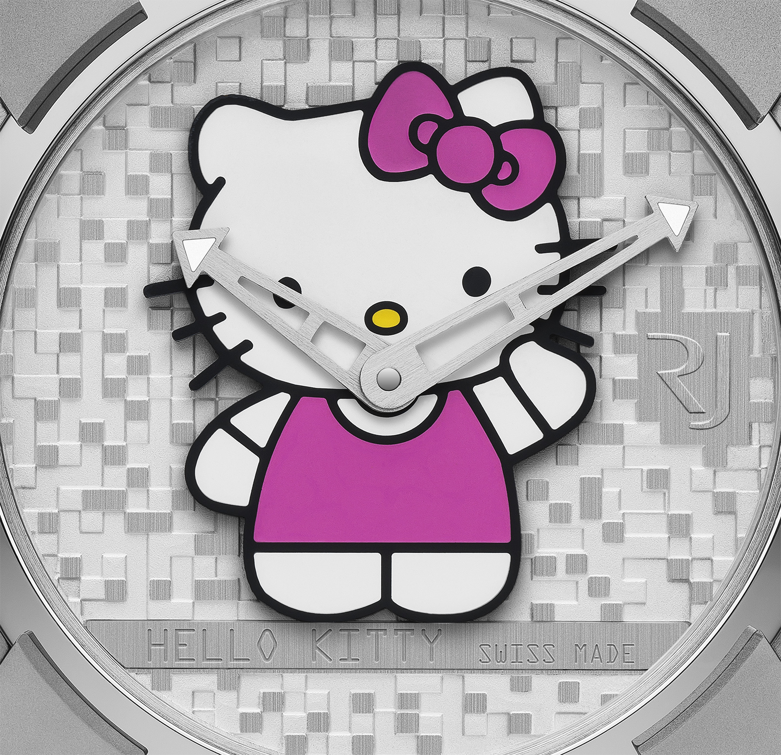 Romain Jerome Hello Kitty 5
