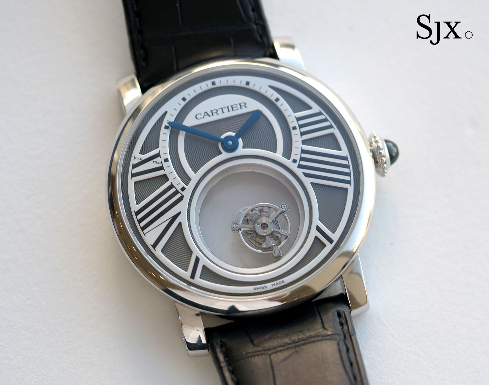 Cartier double mysterious tourbillon sothebys 1