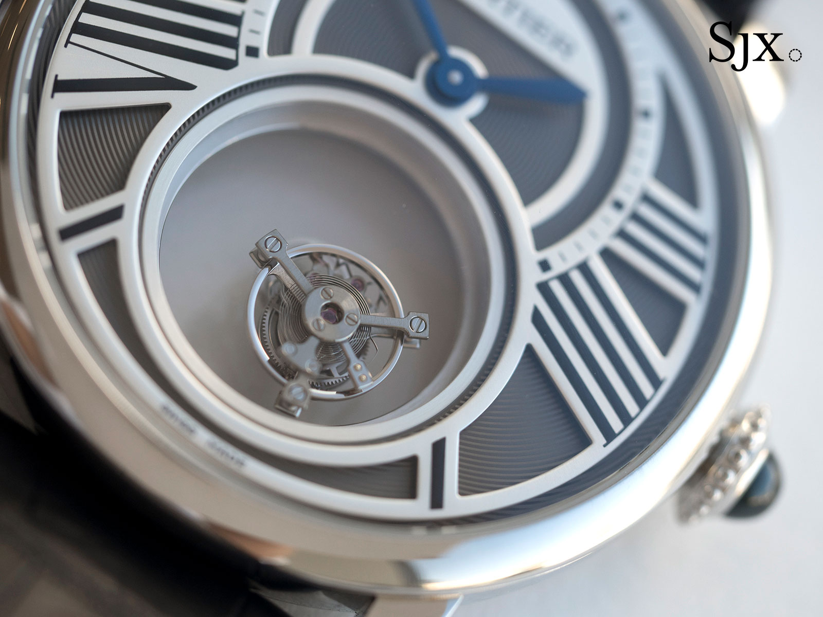 Cartier double mysterious tourbillon sothebys 2