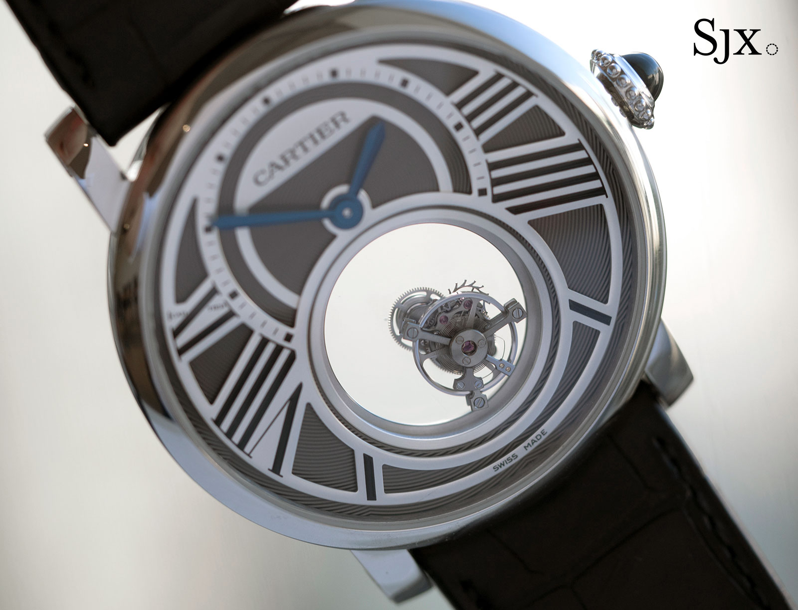 Cartier double mysterious tourbillon sothebys 3