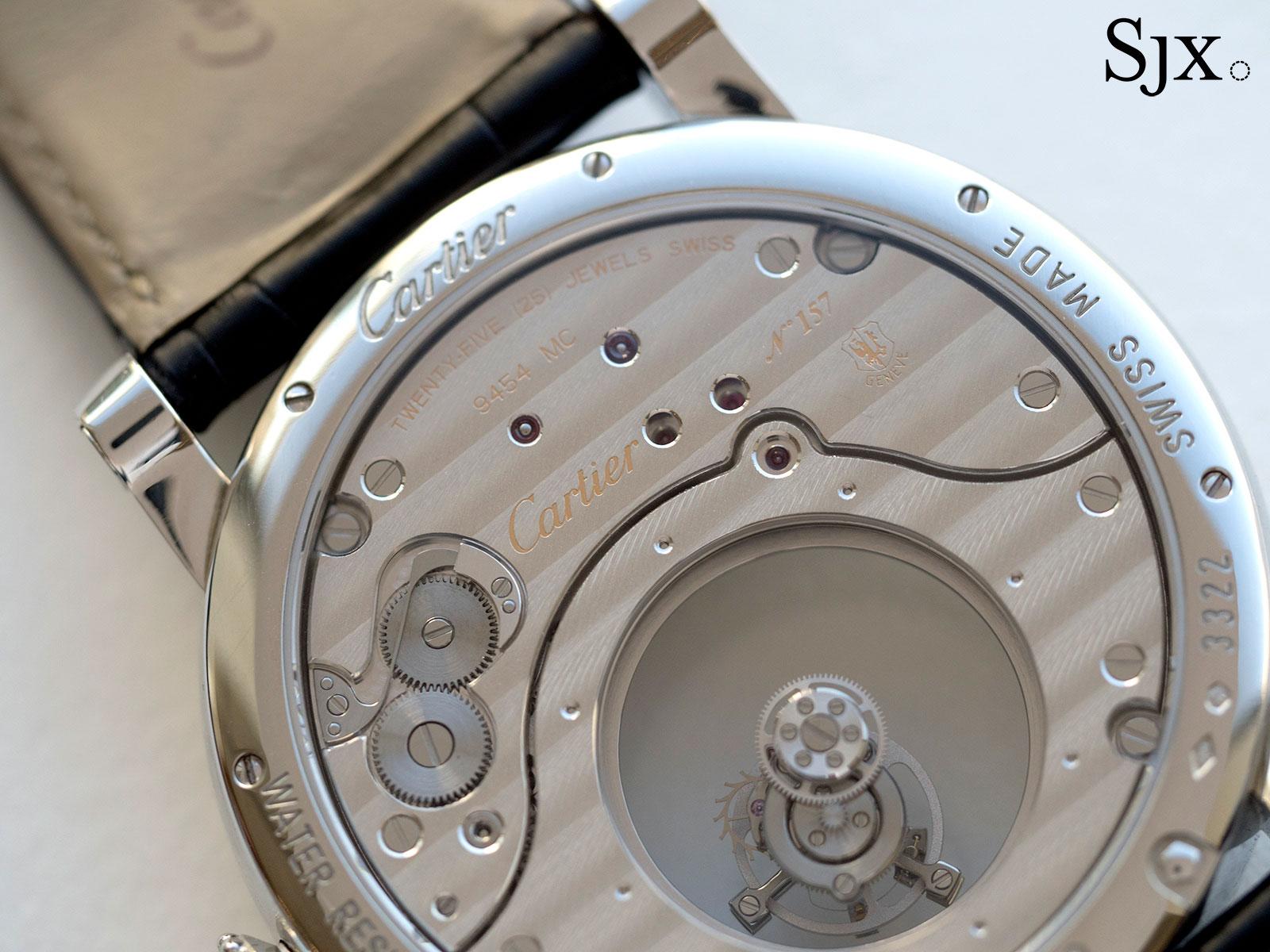 Cartier double mysterious tourbillon sothebys 5