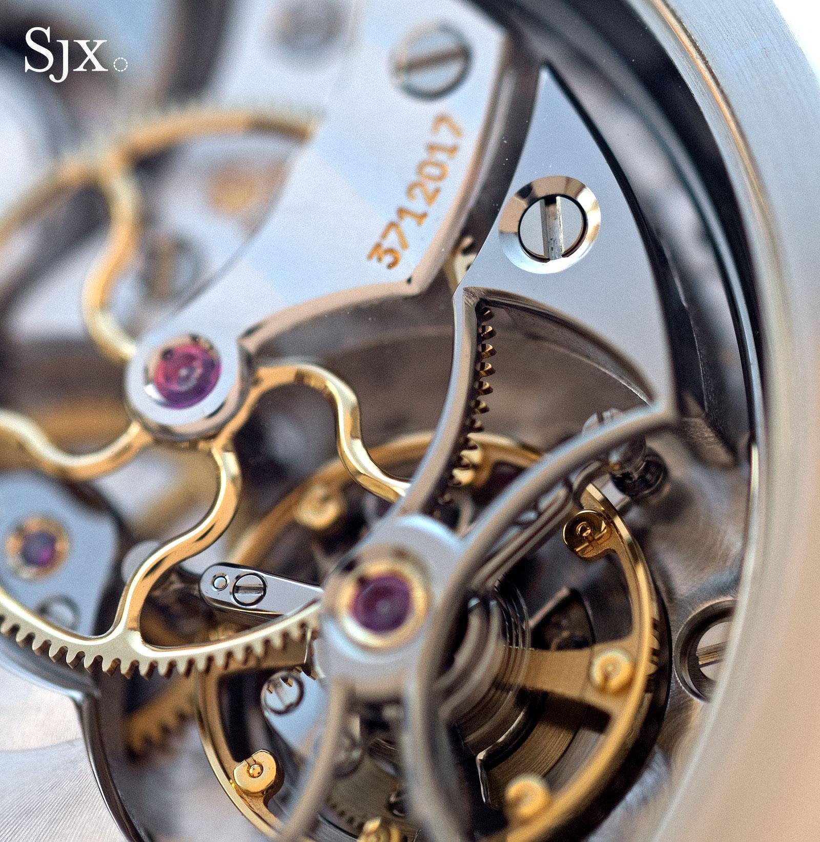 Patek Philippe 5207P Sothebys 5