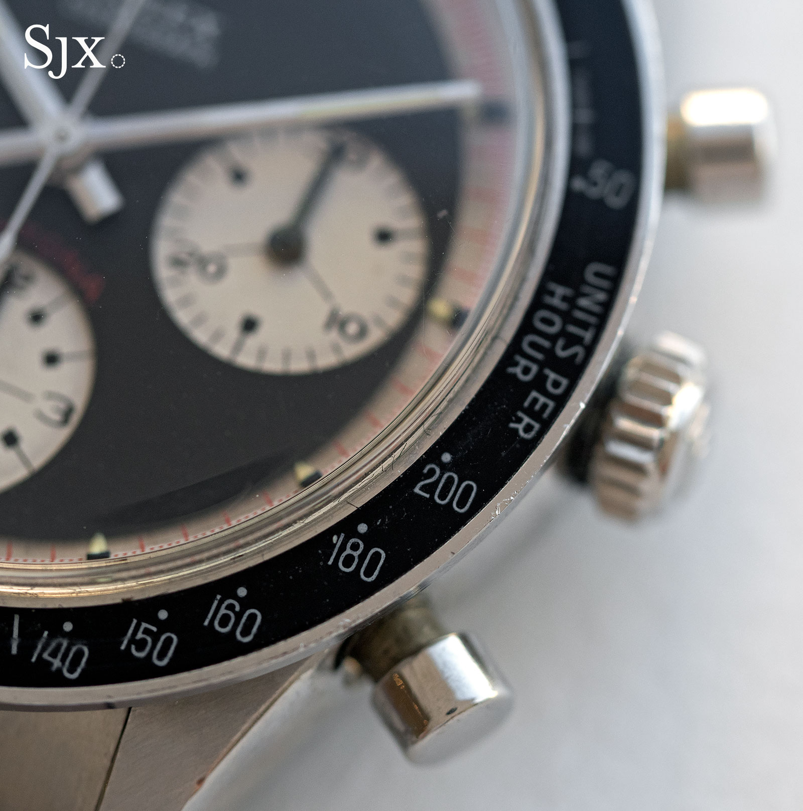 Rolex Daytona Paul Newman 6262 4