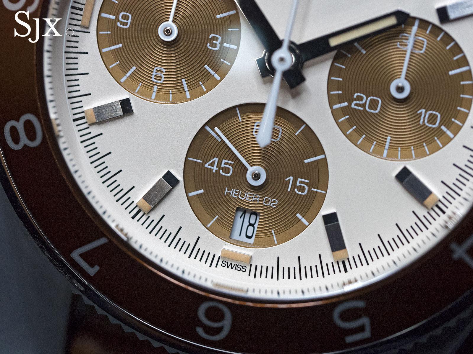 TAG Heuer Autavia UAE Edition 2
