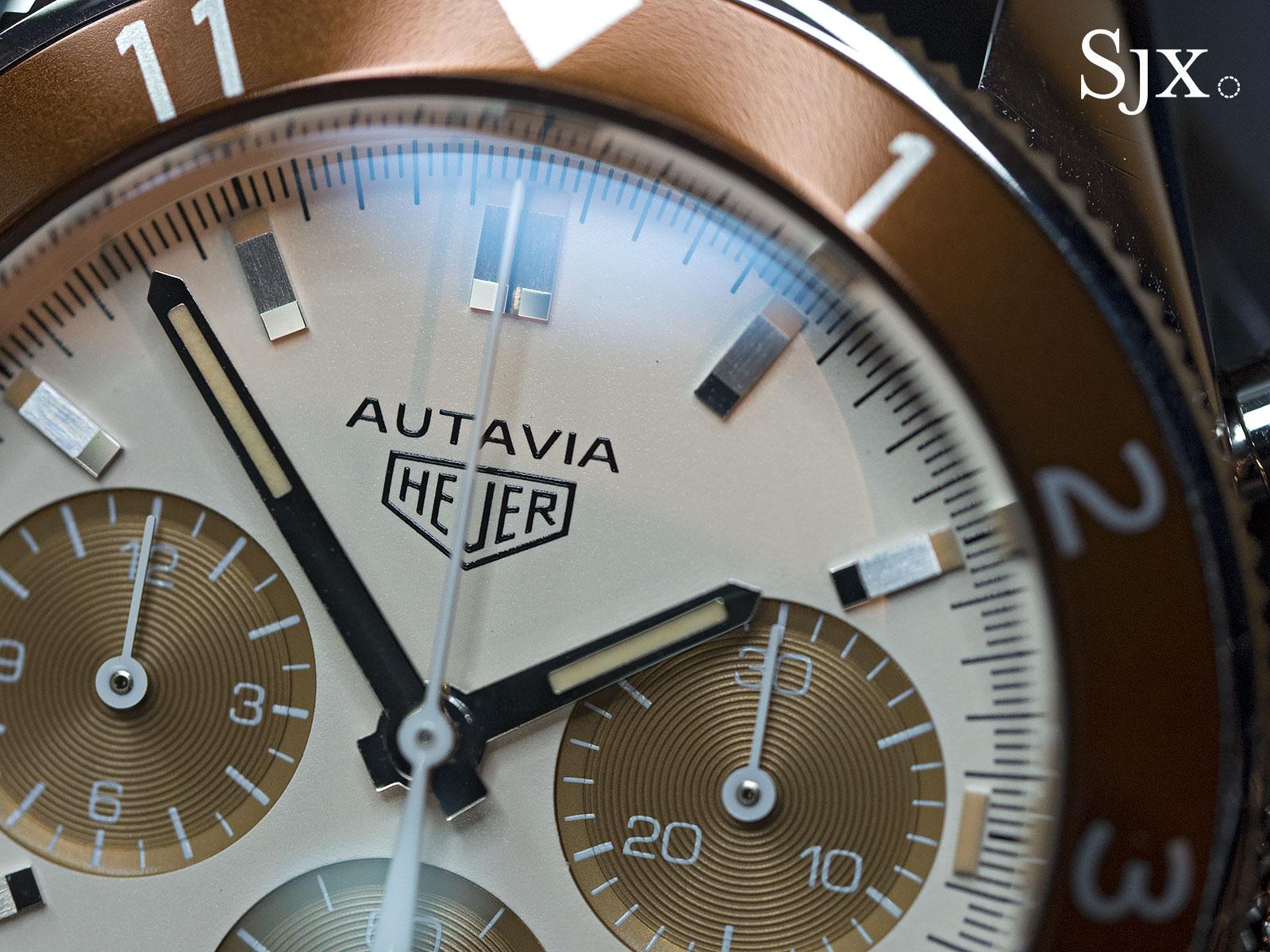 TAG Heuer Autavia UAE Edition 3