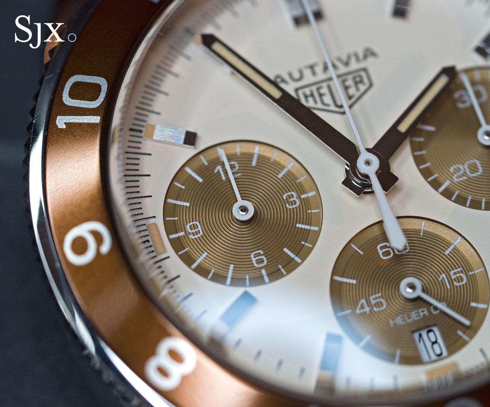 TAG Heuer Autavia UAE Edition 7