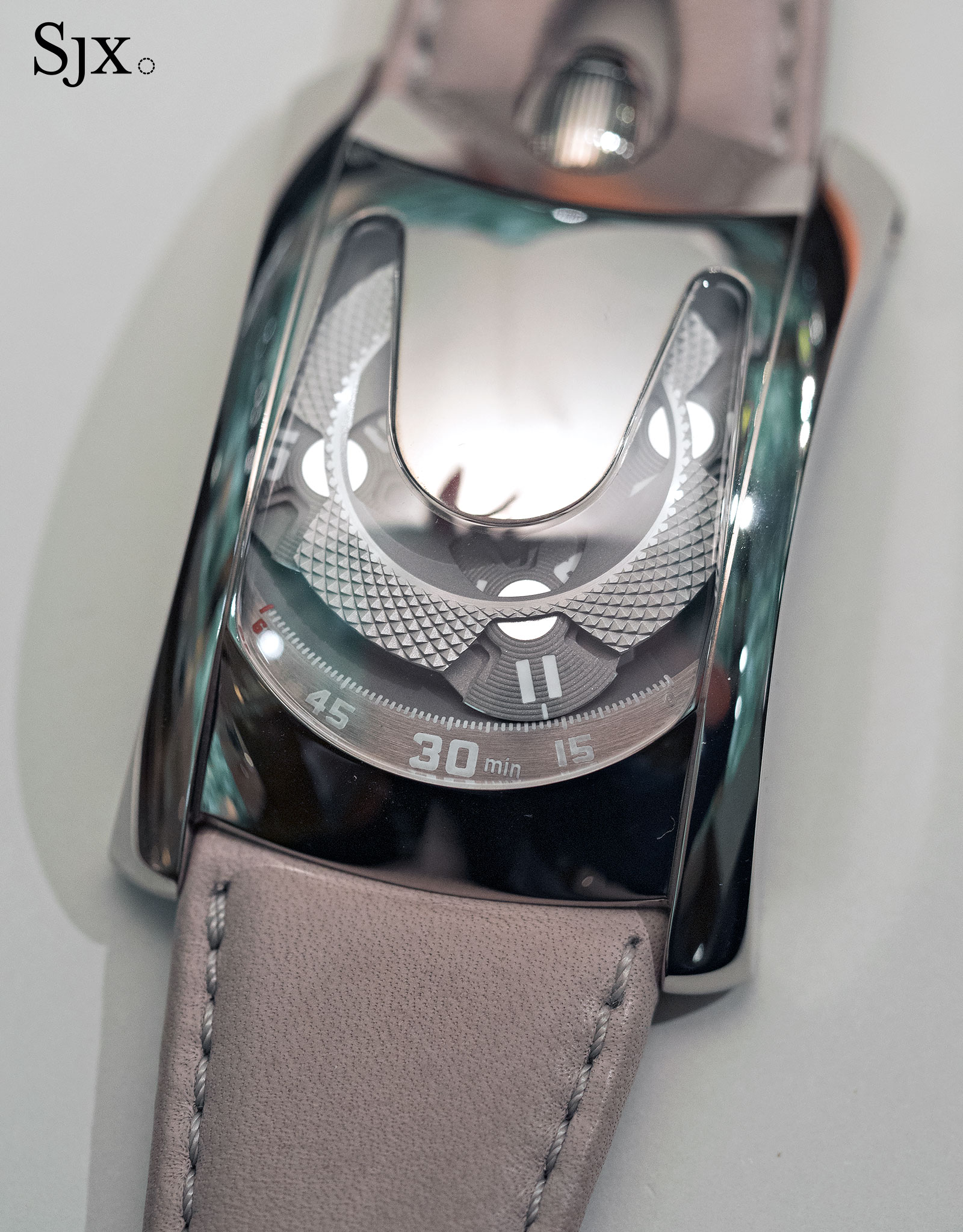 Urwerk Arpal One LF-UR1 Only Watch 1