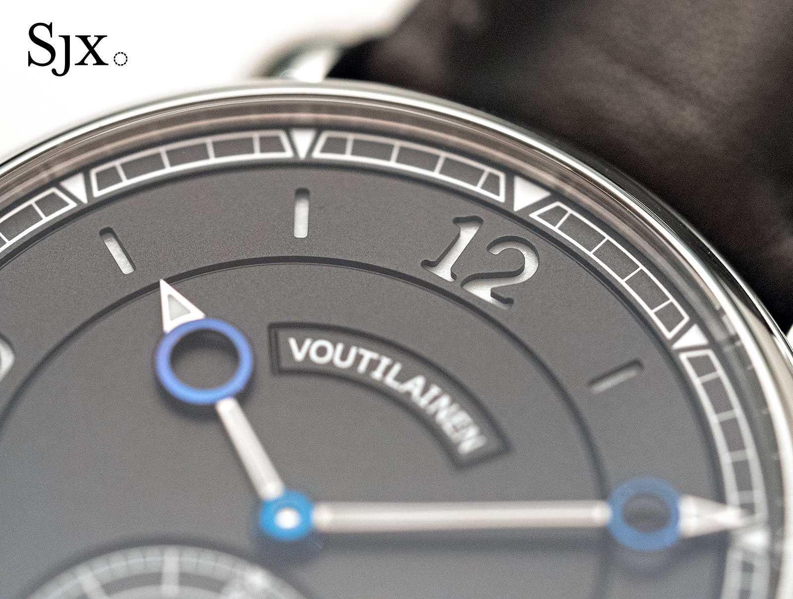 Voutilainen 28S Only Watch 2