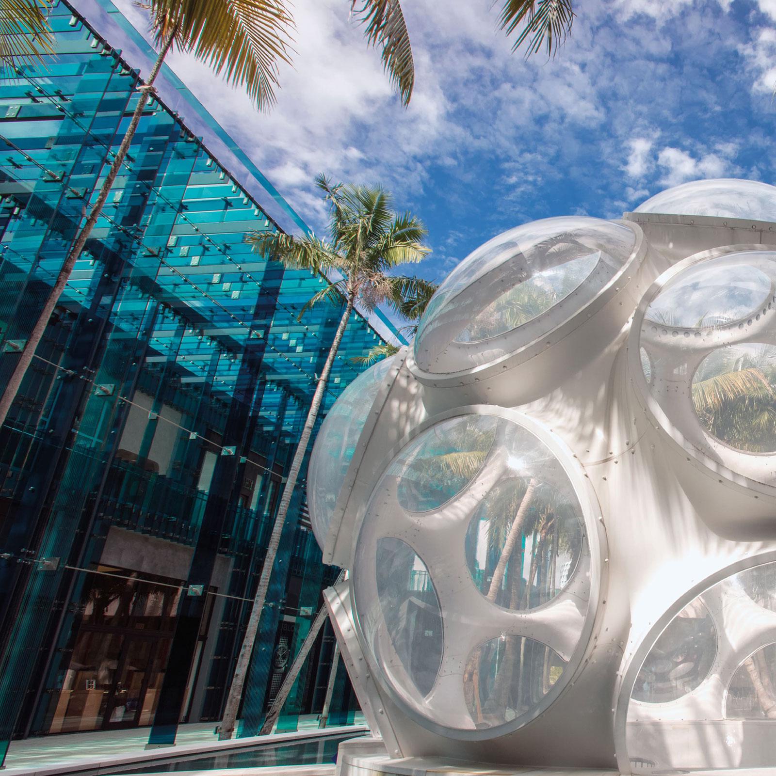 Watches Wonders Miami 2018 2