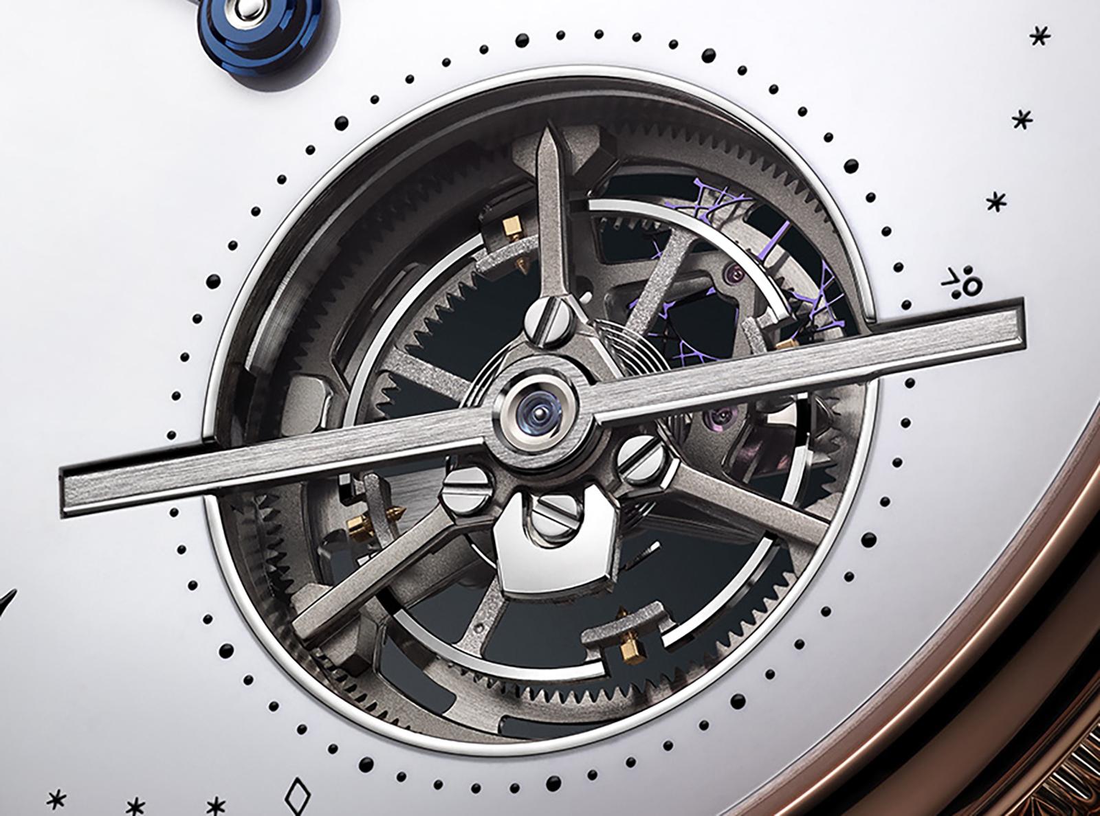Breguet Classique Tourbillon Extra-Plat Automatique 5367 5