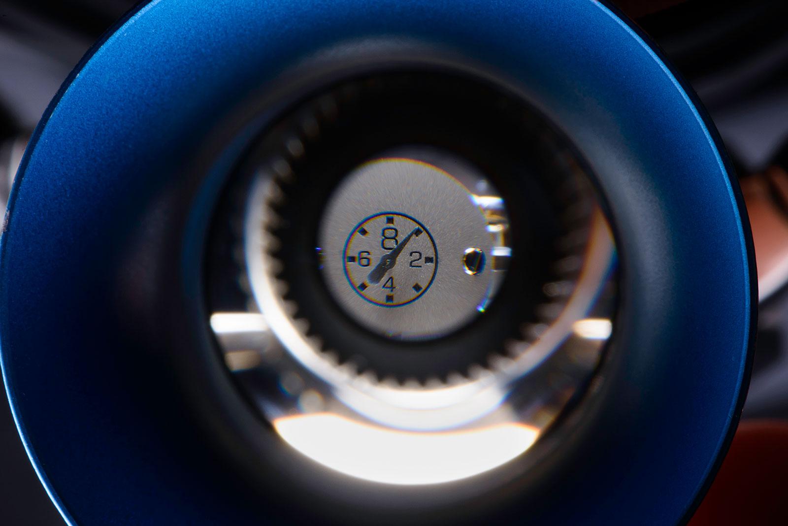 Greubel Forsey Nano Foudroyante EWT 1