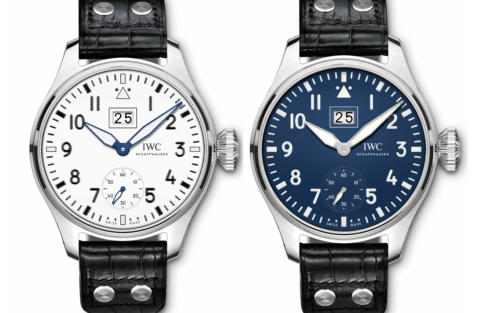 "Big Pilot's Watch Big Date Edition ""150 Years"""