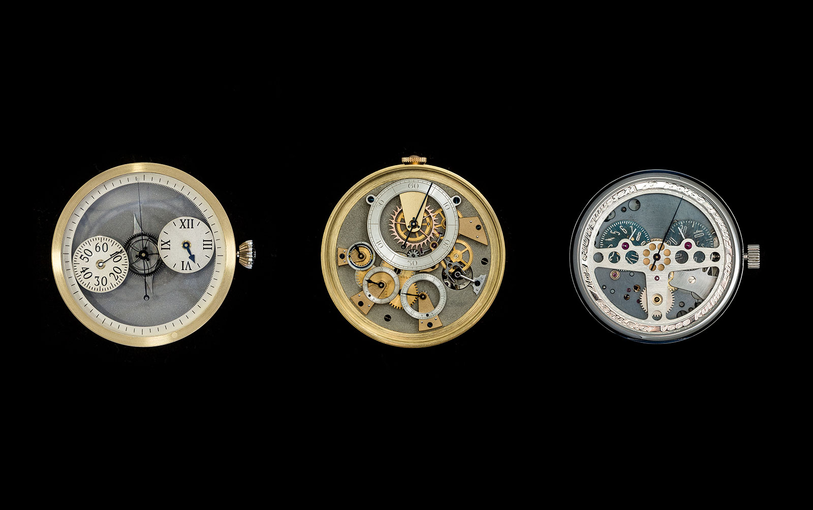 F. A. Lange Watchmaking Award 2017