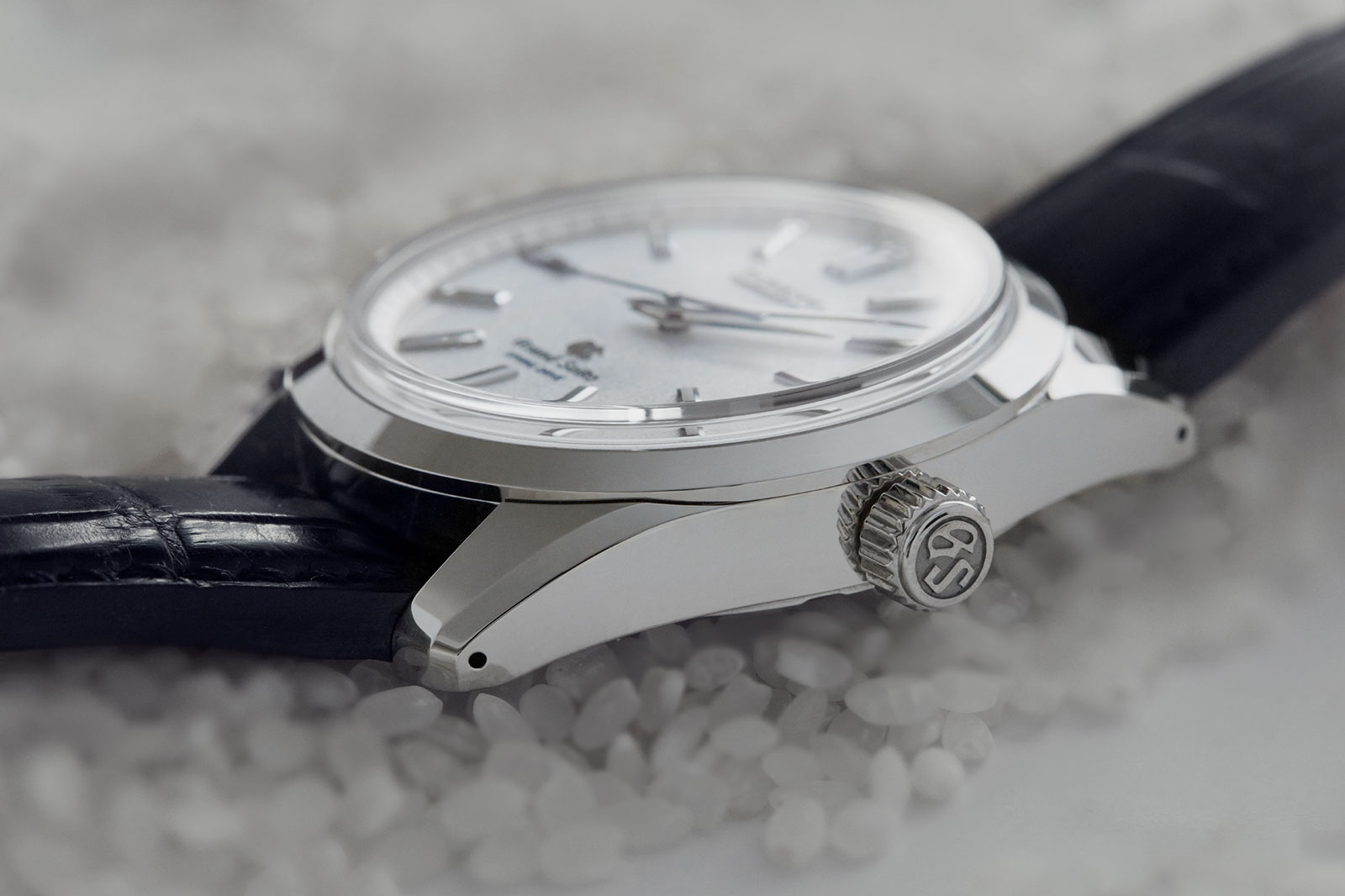 Grand Seiko 8 Day platinum 8